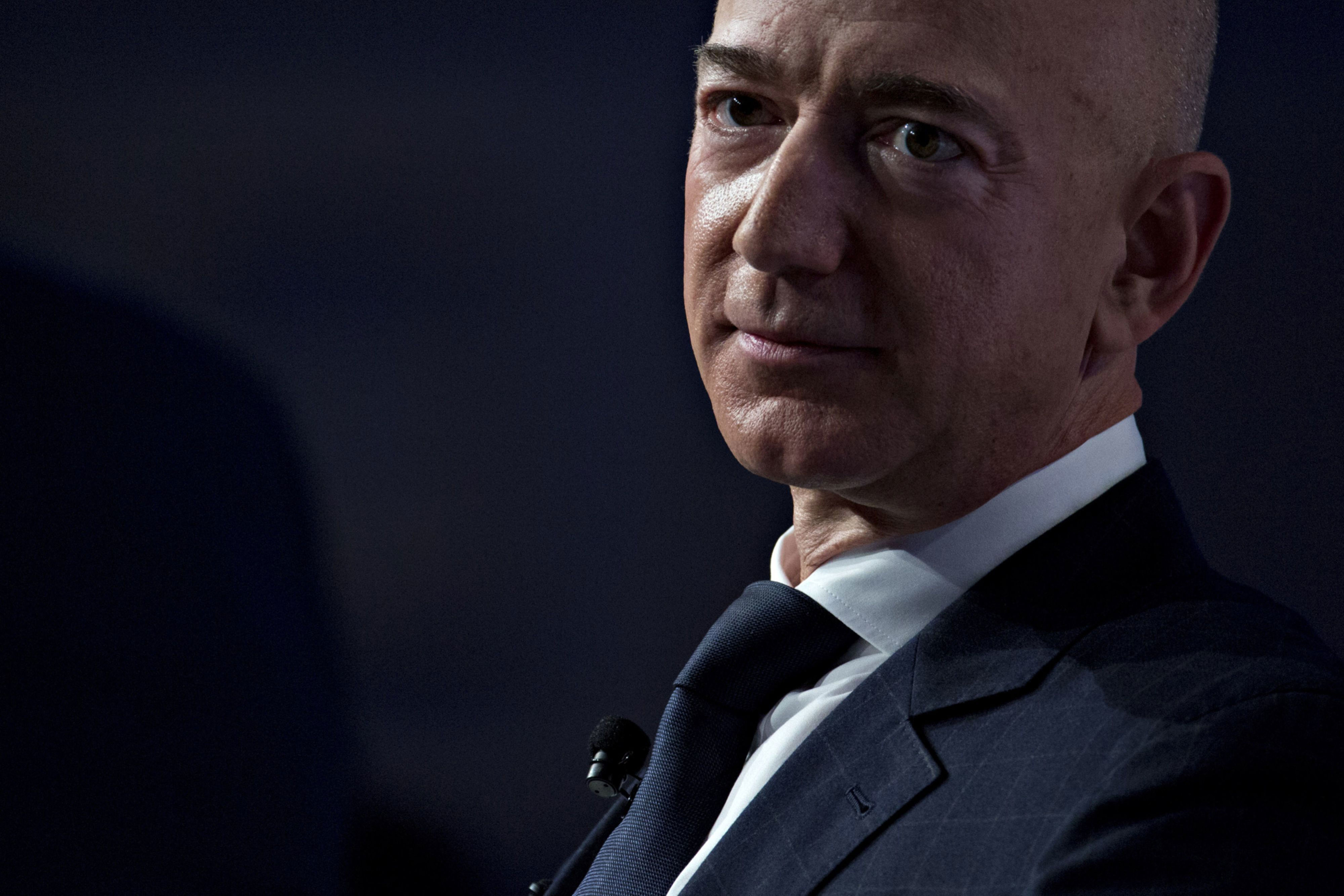 What Jeff Bezos' CEO move means for Amazon's future and his complicated legacy