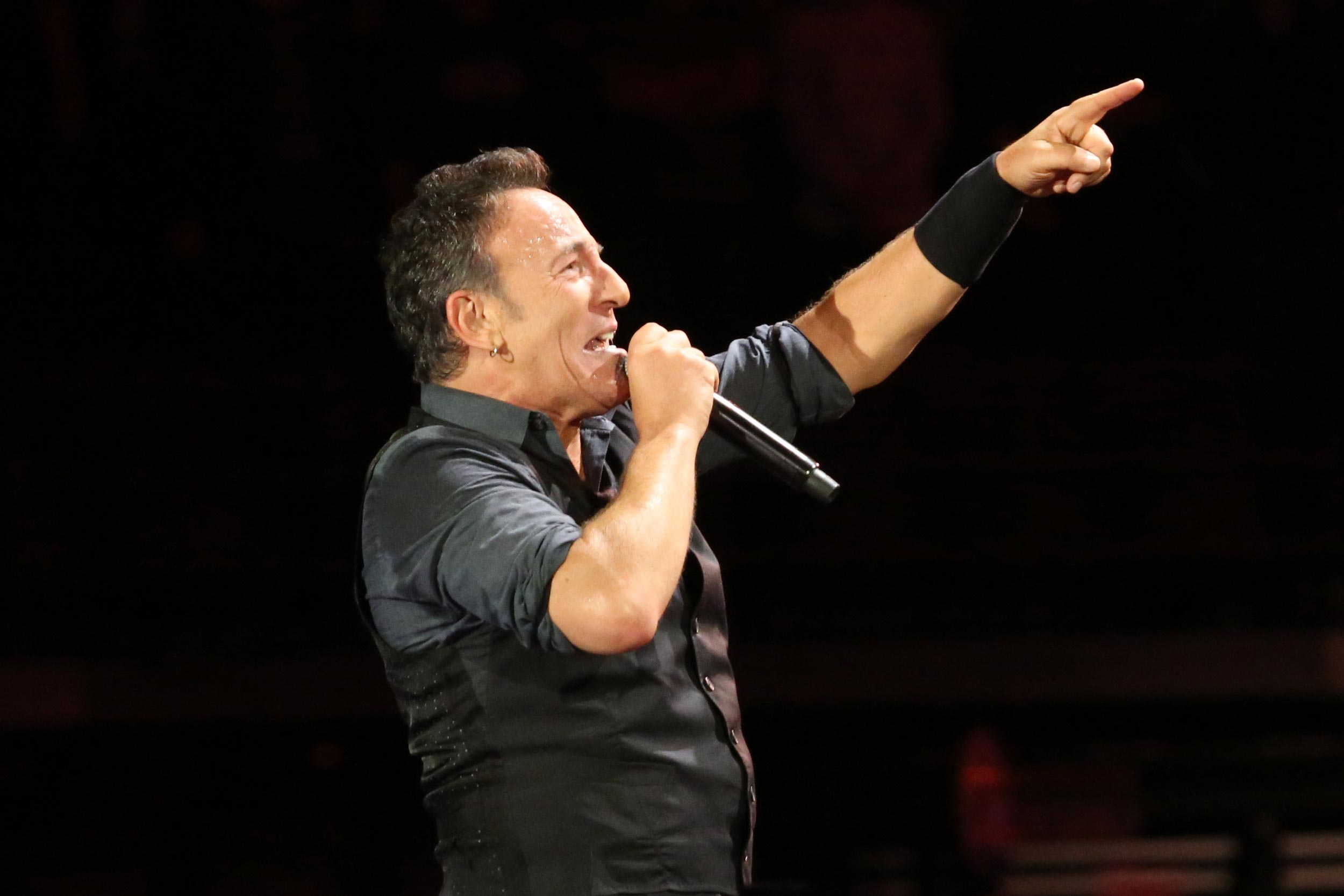 Will Bruce Springsteen be in Jeep's Super Bowl ad?