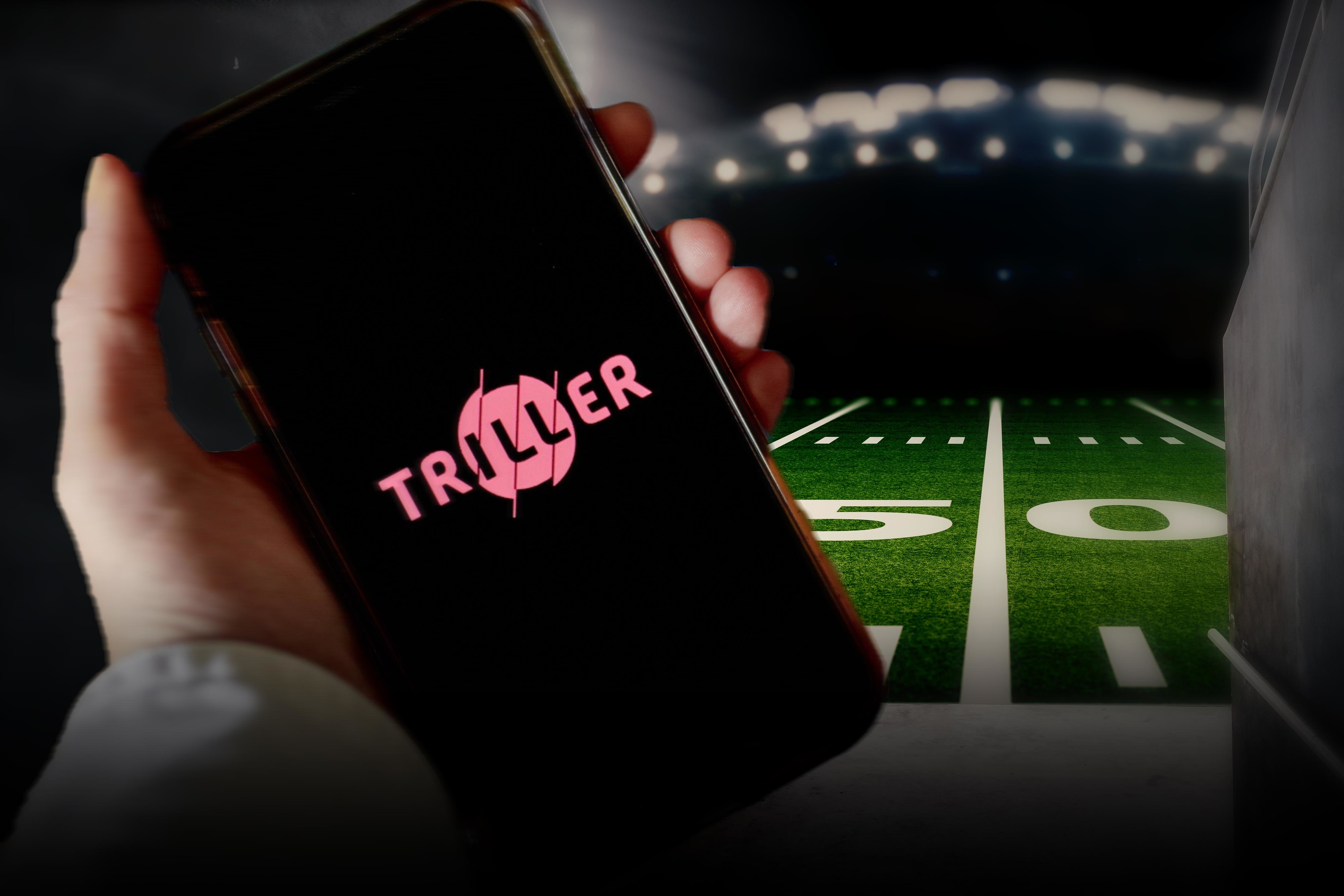 Triller quits Super Bowl ad ambitions, instead plans to host its own game