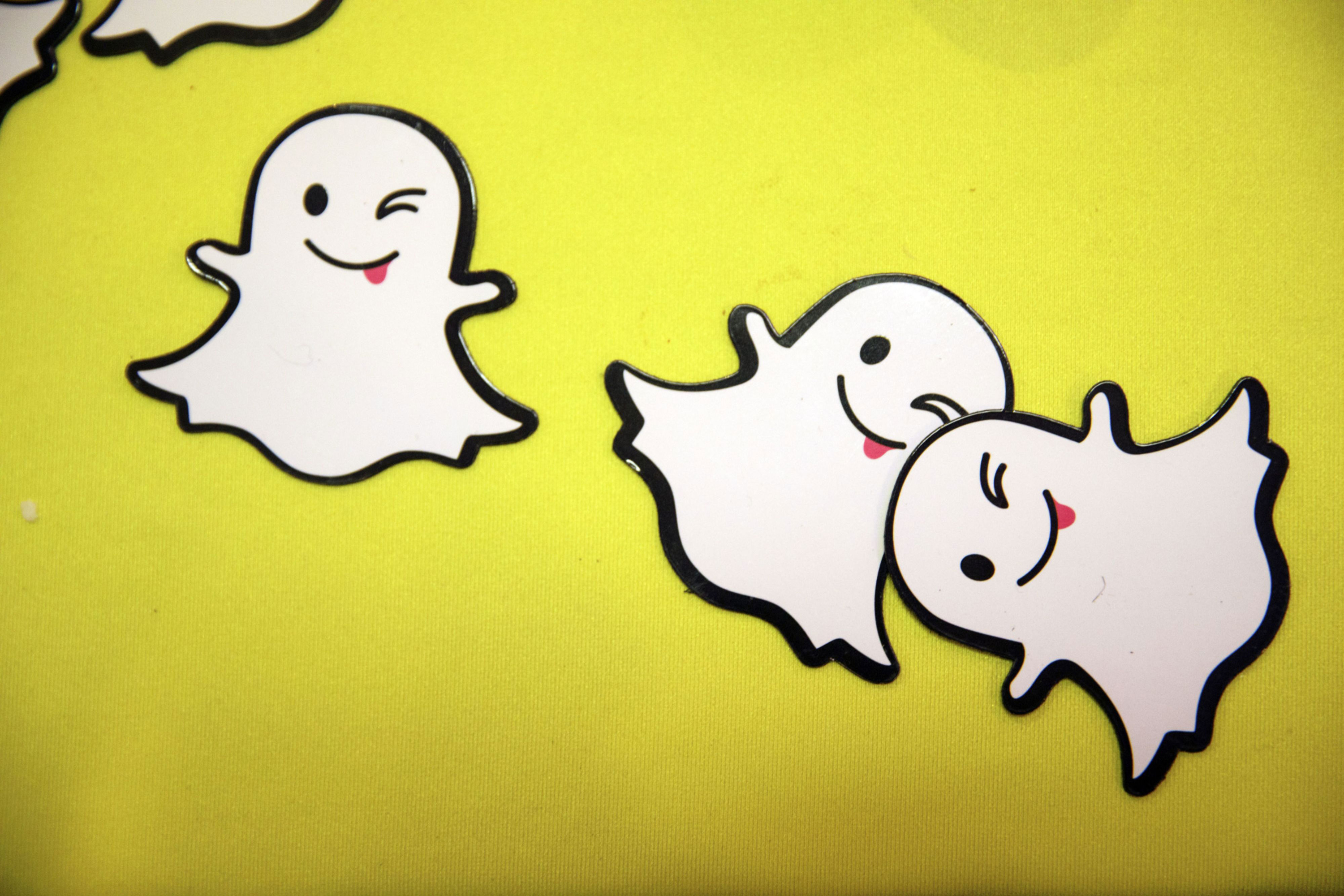 Snaphchat CEO hints at ads in Spotlight and praises Apple for 'high integrity' on privacy