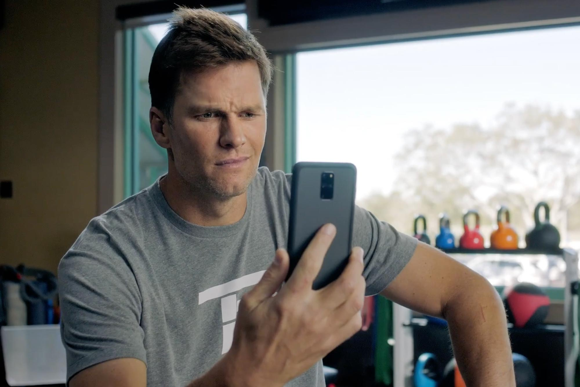 T-Mobile claims its ad was banned from the Super Bowl