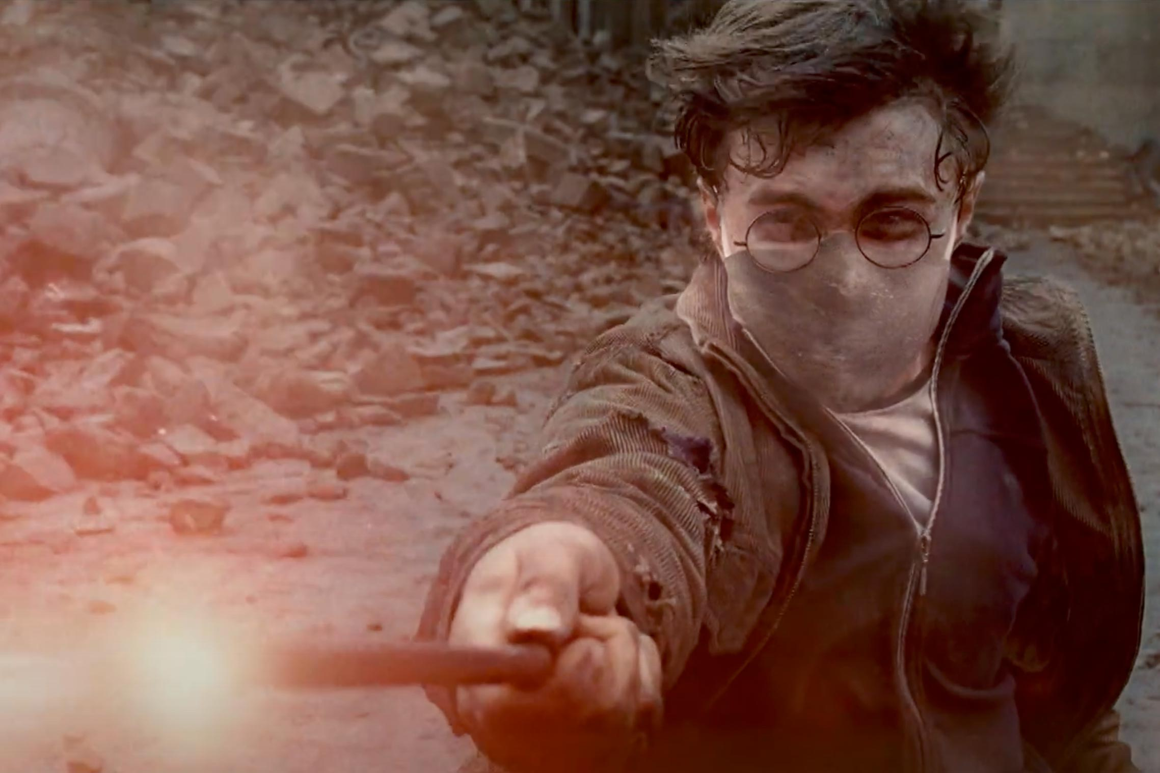 Harry Potter, the Joker and Wonder Woman don masks in new COVID PSA from WarnerMedia, Ad Council and the CDC