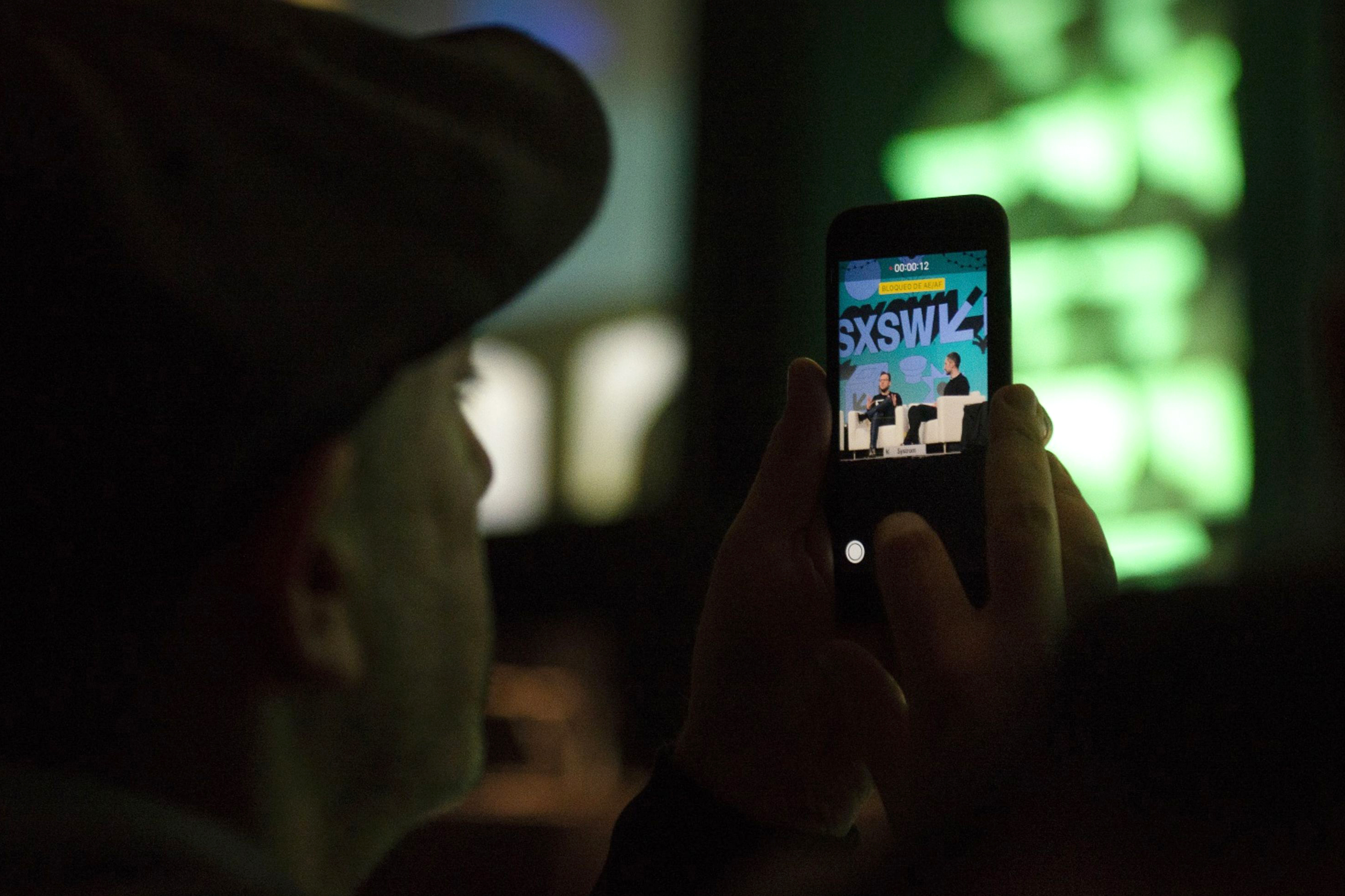 How marketers can make the most of SXSW Online