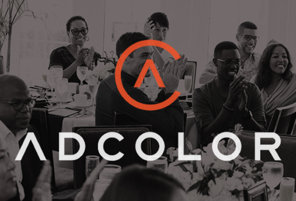 Adcolor Droga5 ad agency of record news first ever creative agency Adcolor Awards Conference Futures program Adcolor Everywhere 2021