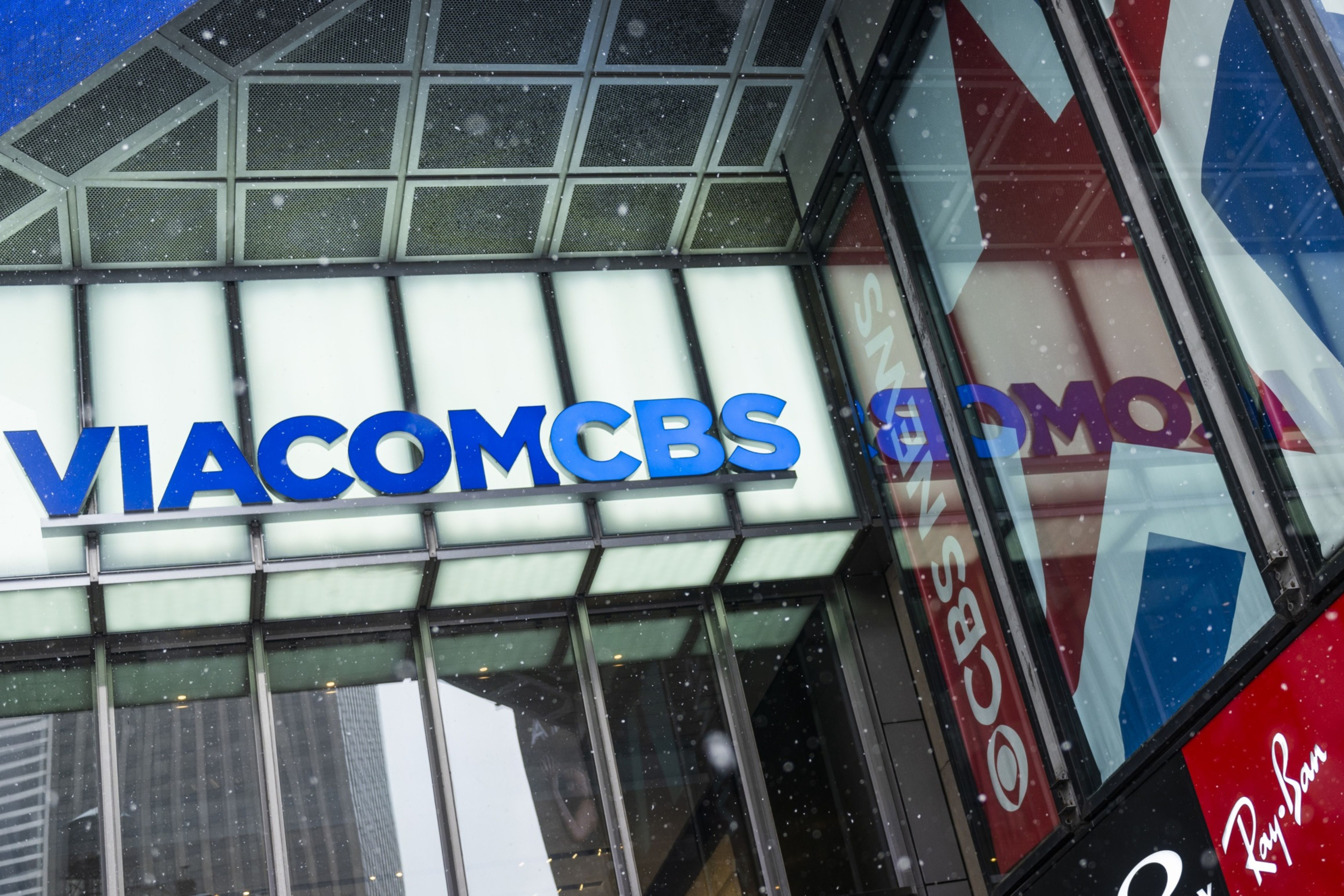 ViacomCBS says streaming customers grew to almost 30 million