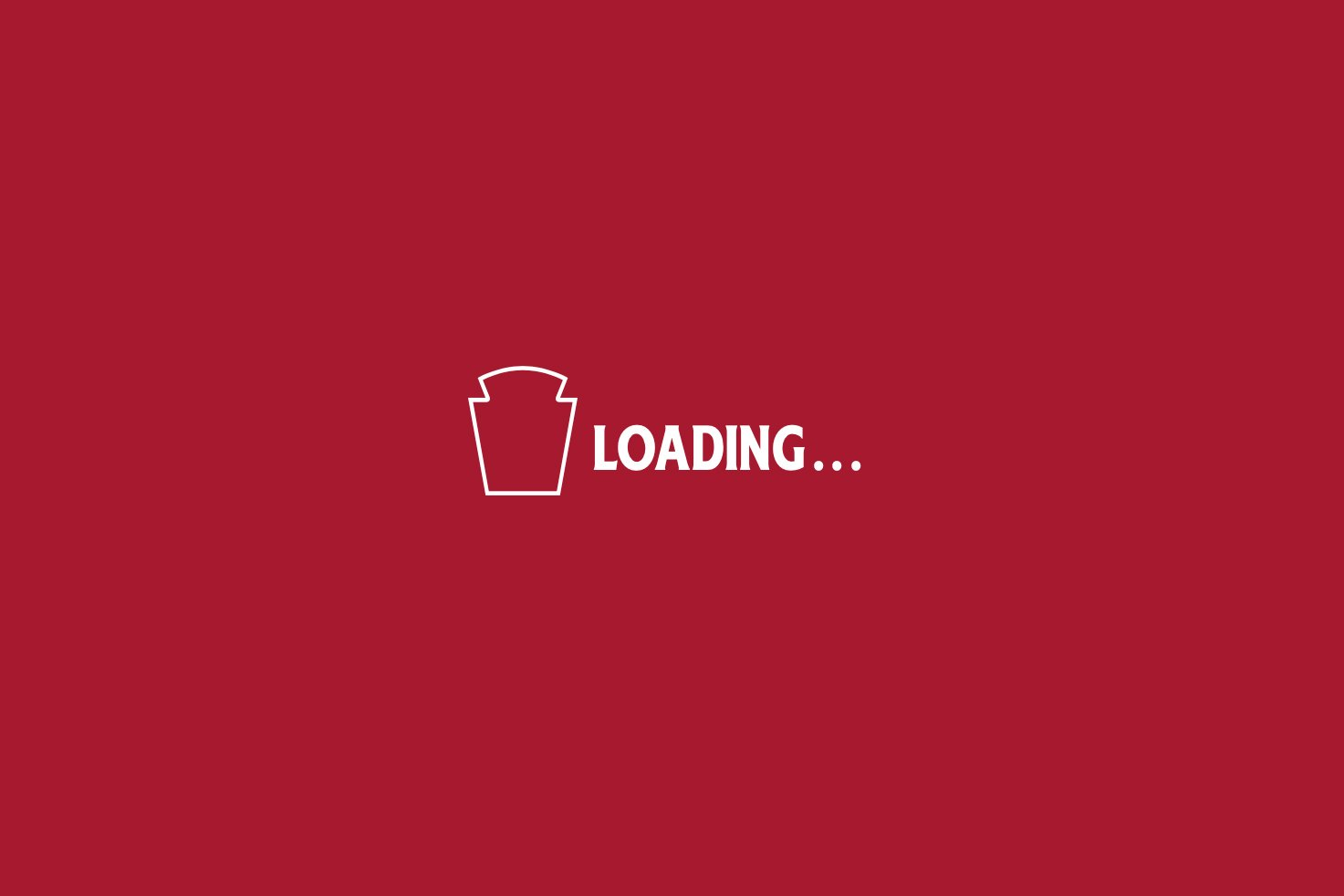 The Heinz ketchup website takes 57 minutes to load