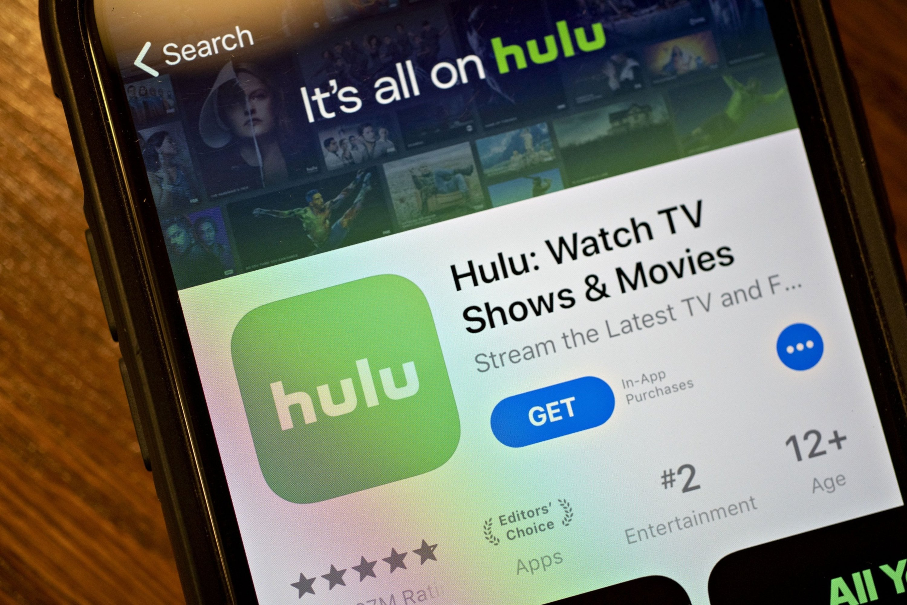 Hulu poised to pass ABC in ad sales, marking new era for Disney
