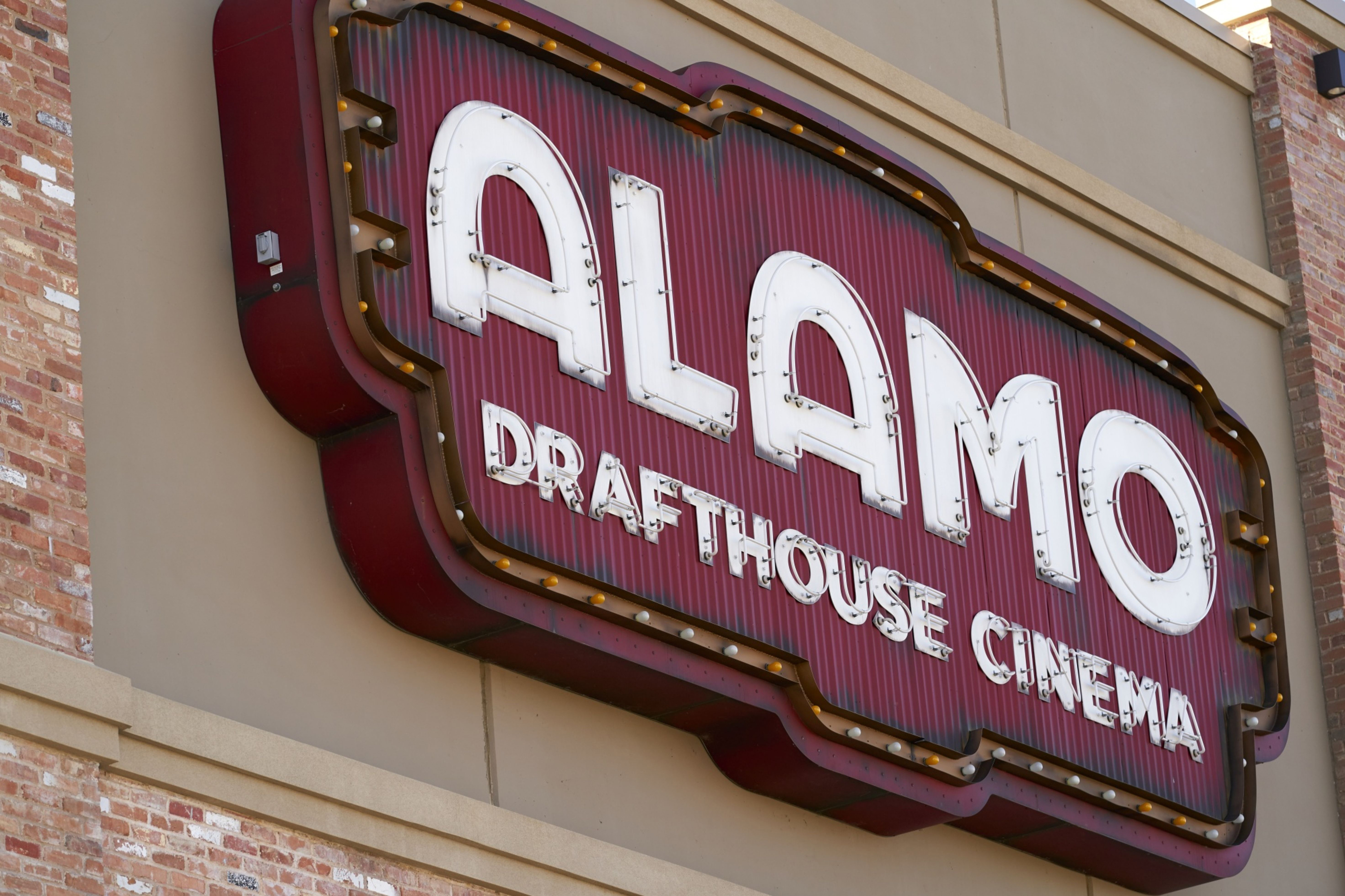 Dine-in movie chain Alamo Drafthouse files for bankruptcy