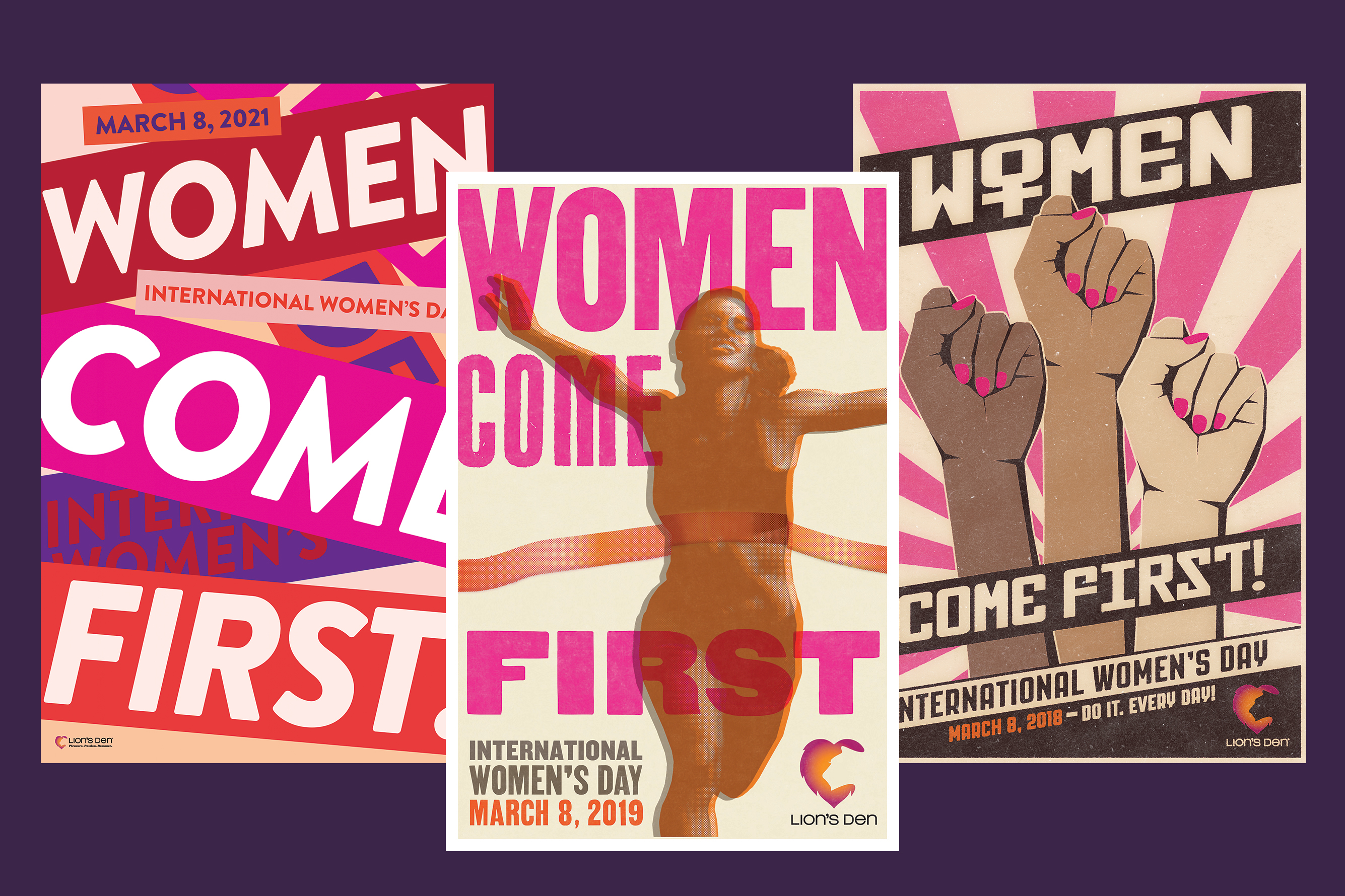 Agency Brief: 'Women Come First' for International Women's Day; Deutsch L.A. backs Black entrepreneurs