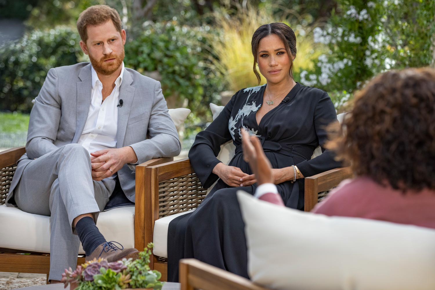 Oprah's royal interview attracts 12.4 million U.K. viewers as advertisers pile in