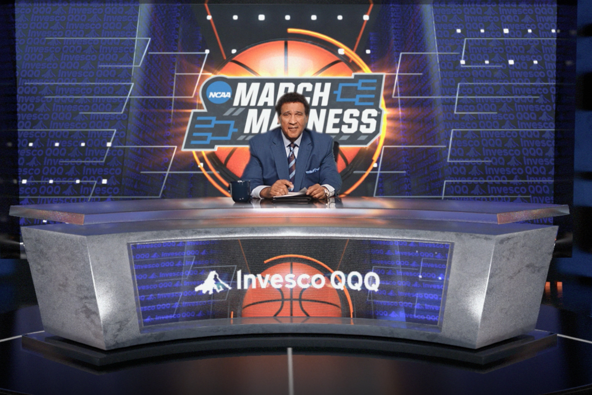 How brands like Coke, Nissan and Wendy's are approaching a very different March Madness