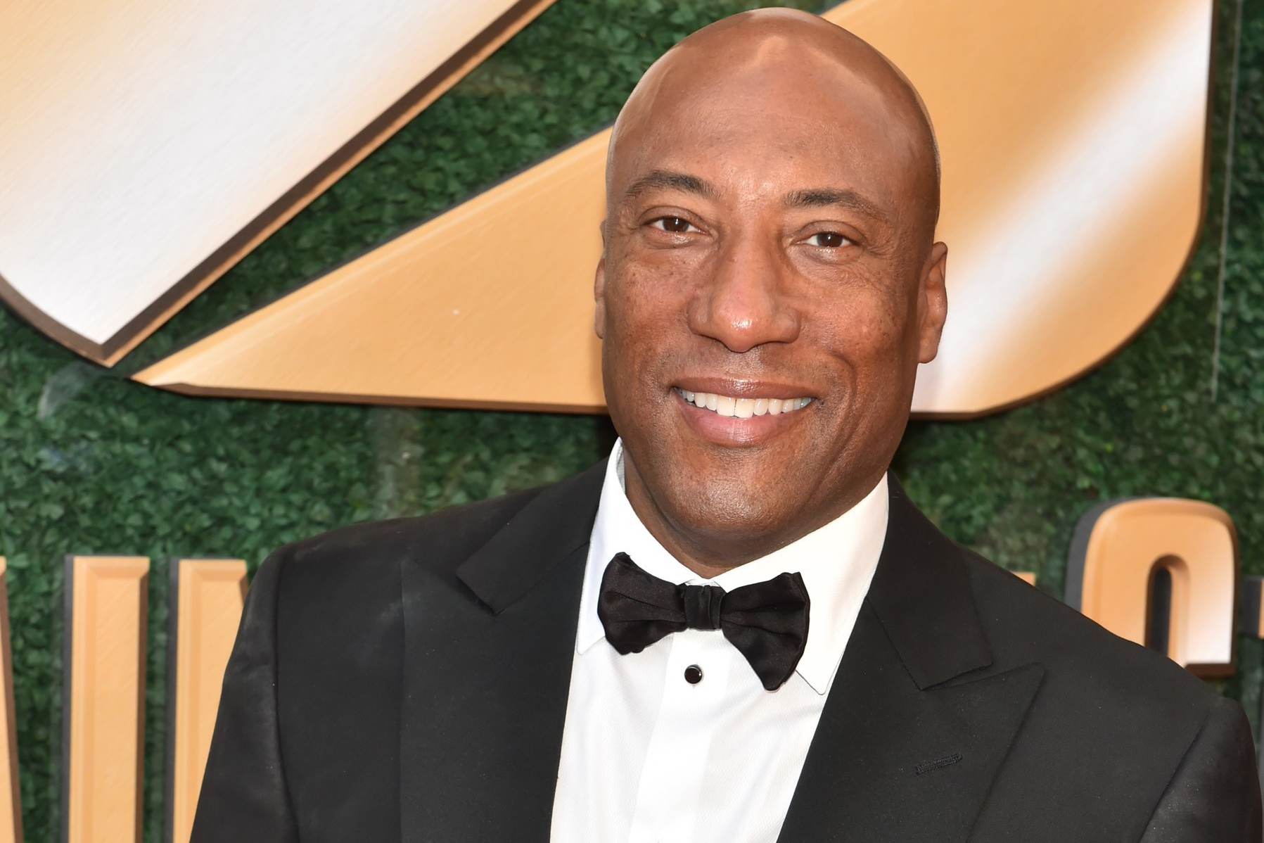 Byron Allen threatens Mad Ave with legal action if they don't allocate more dollars to Black-owned media
