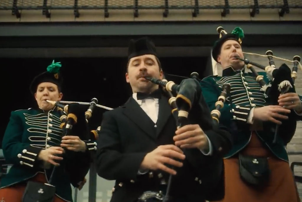 How brands are celebrating yet another socially-distanced St. Patrick's Day