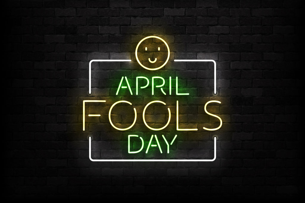 How brands should approach April Fools' Day stunts in year two of pandemic