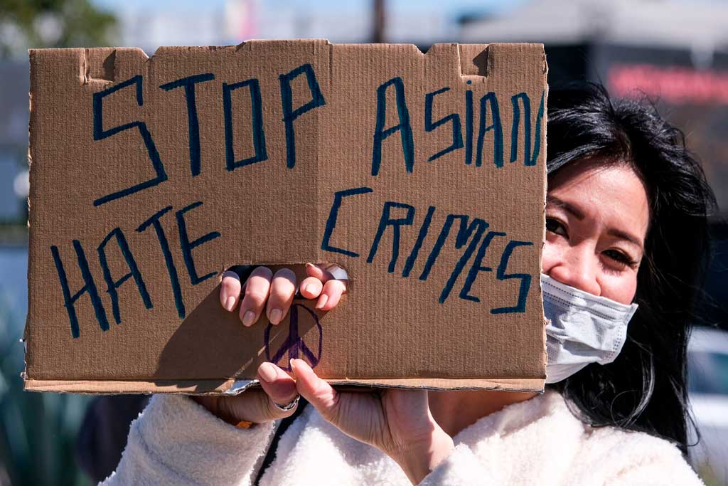 Live blog tracking the industry's response to the surge in AAPI hate crimes