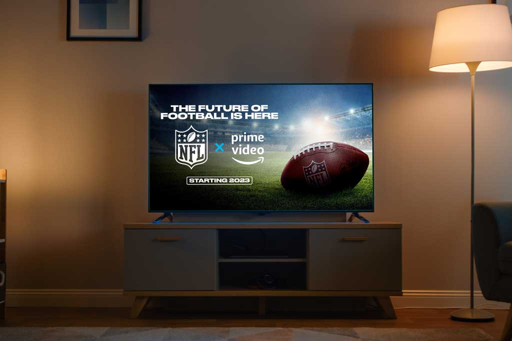 What NFL's streaming future could mean for brands
