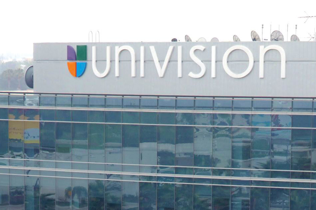 Univision look to attract the 1,500 brands not utilizing Spanish-language creative