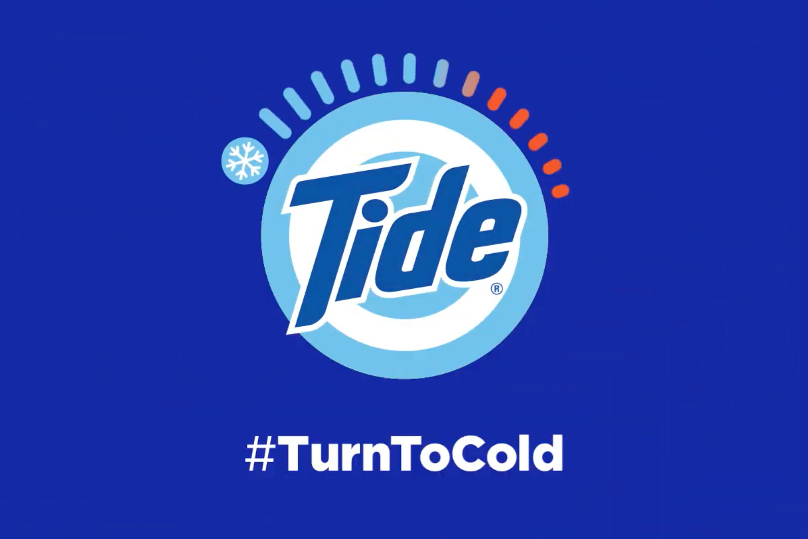 Tide wants consumers to wash clothes in cold, making green pitch a key part of 10-year marketing plan