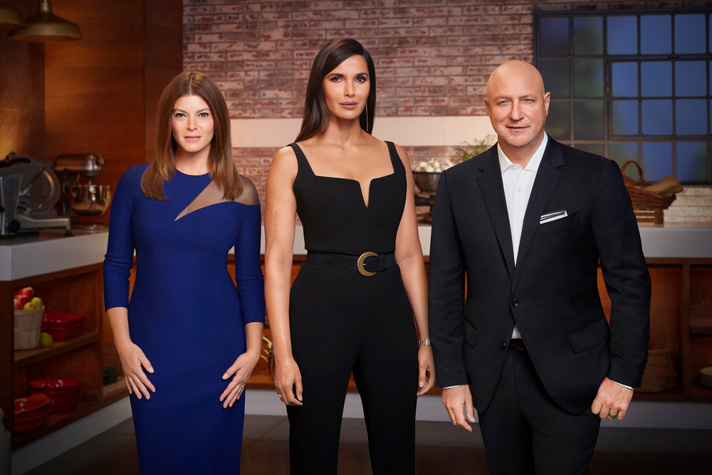 'Top Chef' cooks up deeper brand integrations as marketers seek consumer attention