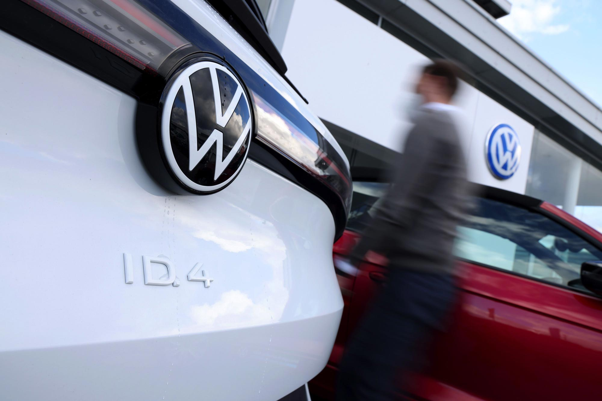 VW's 'Voltswagen' gambit is nothing more than an April Fools' stunt