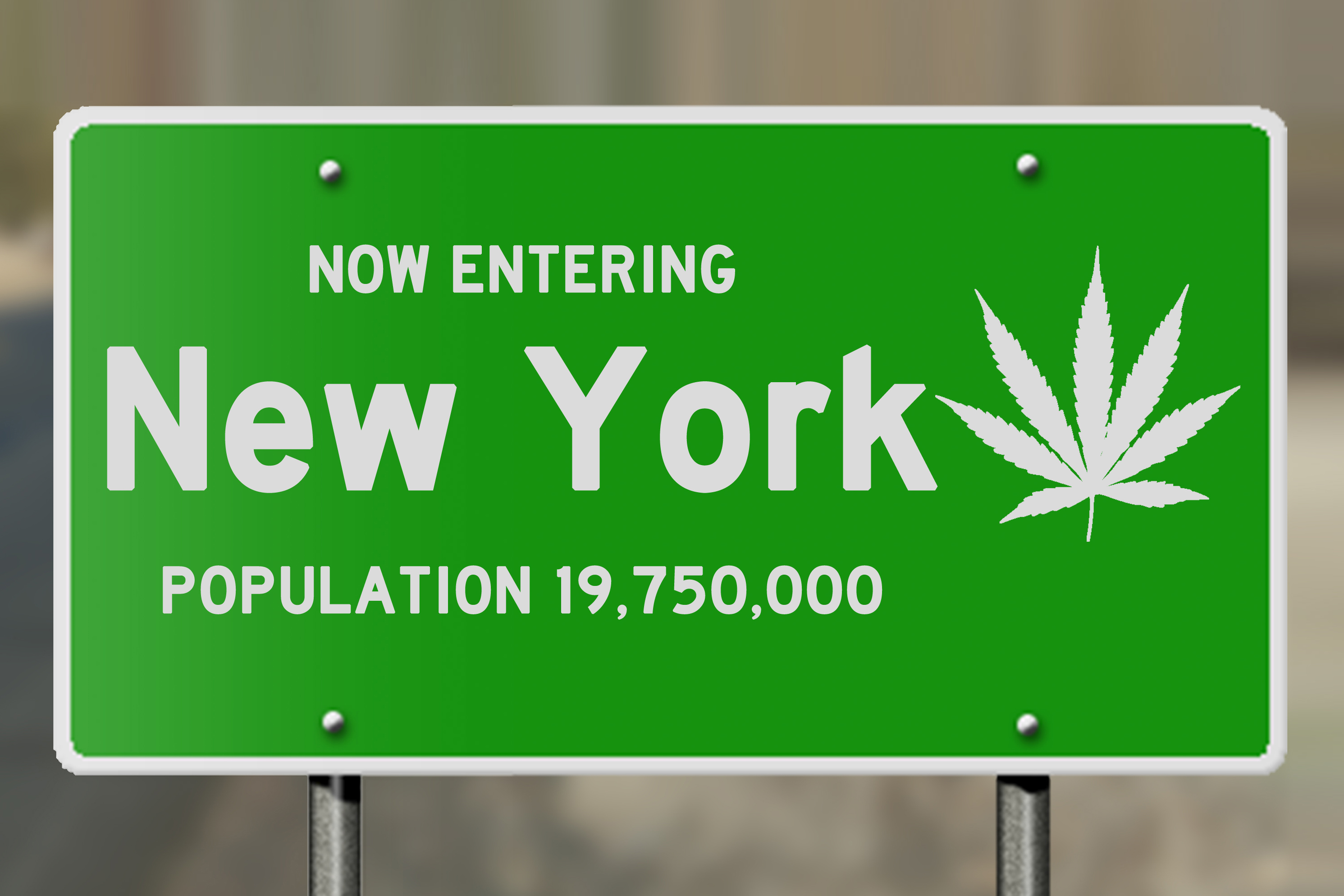 What New York's weed legalization means for cannabis marketing