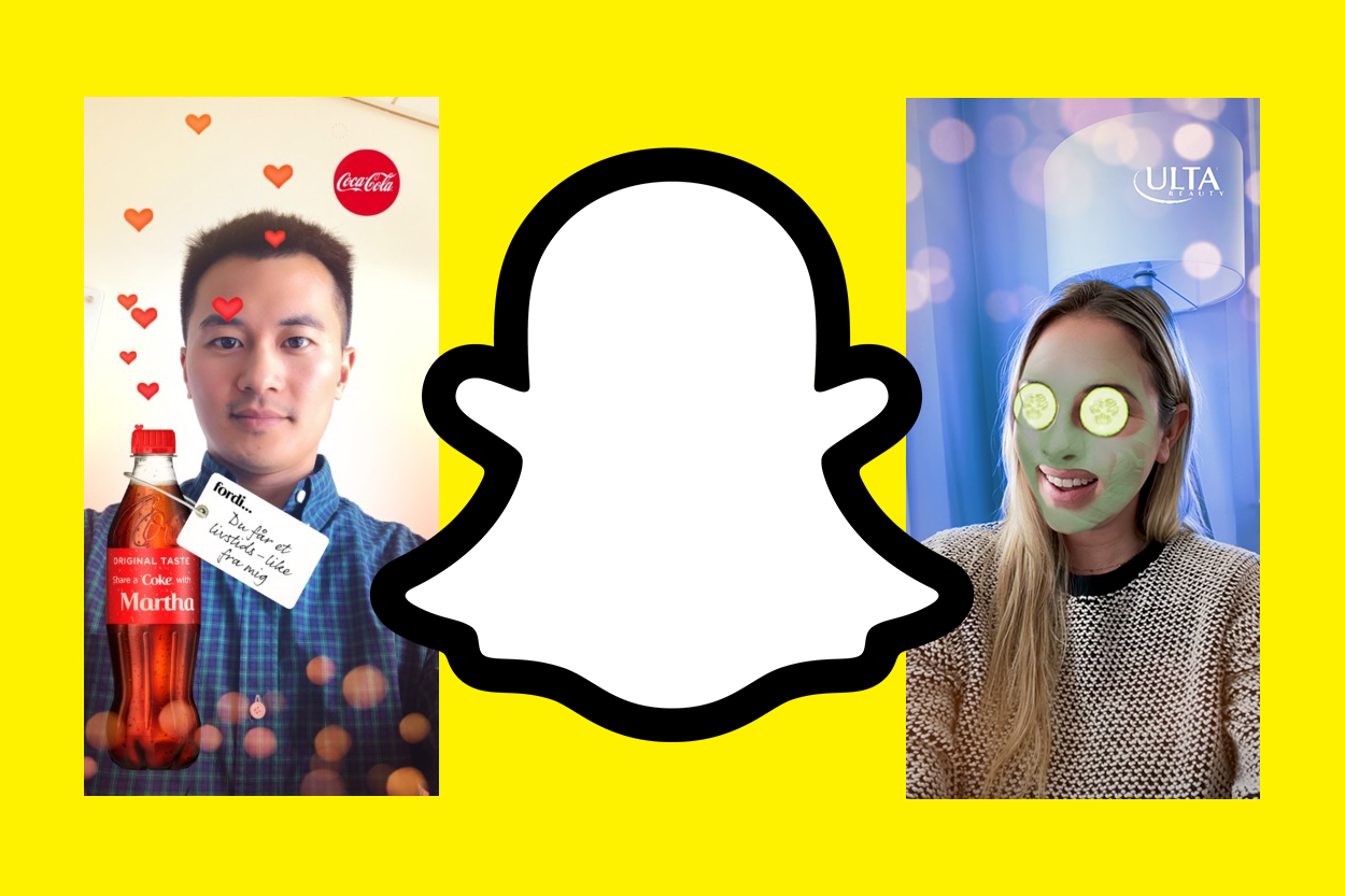 Snapchat reveals creative tips for brands as precision targeting becomes more complicated