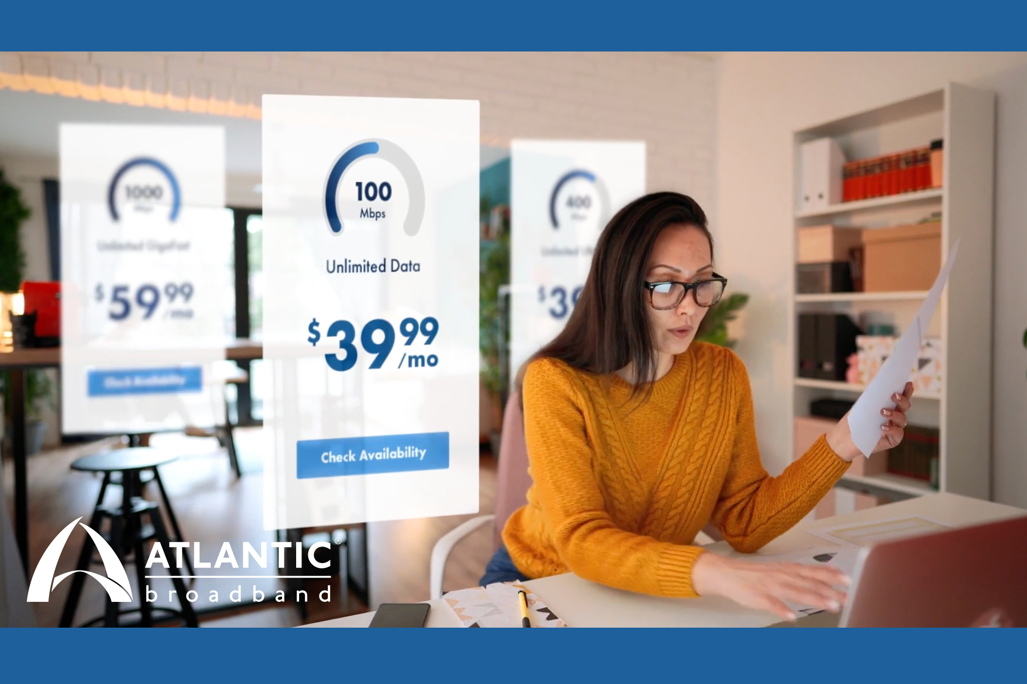 Stagwell Group wins the Atlantic Broadband business