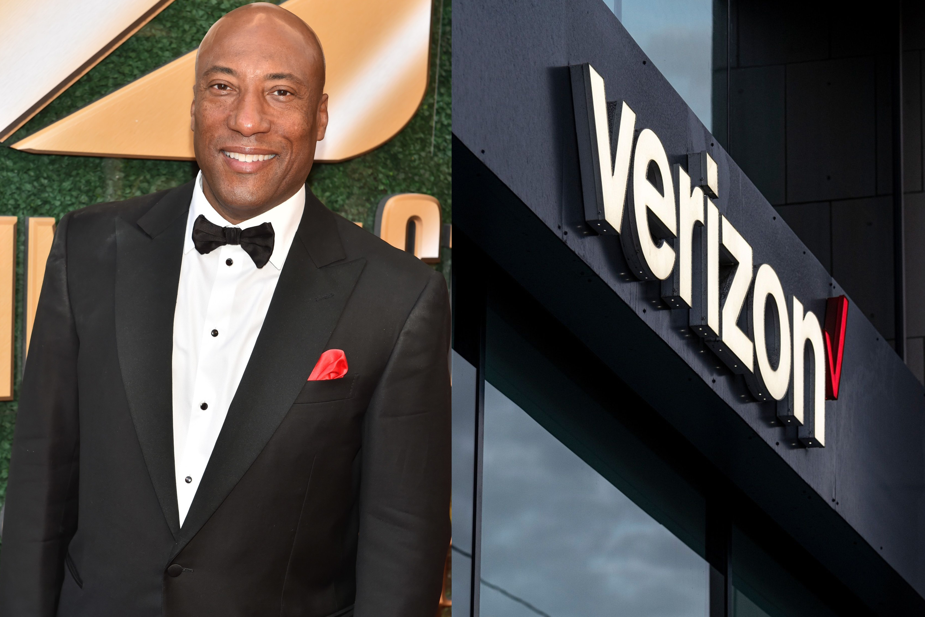 Byron Allen and Verizon to host Black-owned media summit