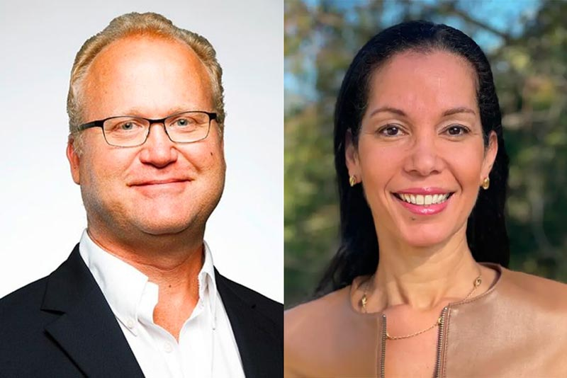 IPG Mediabrands names new global president and chief financial officer