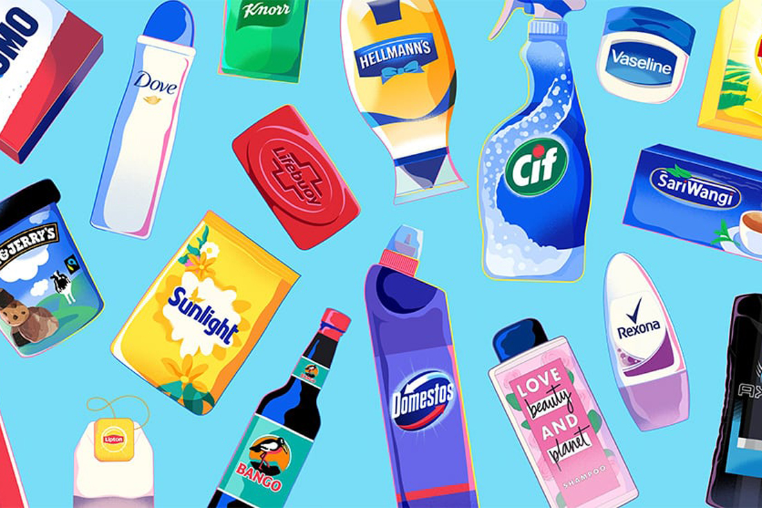 Unilever launches massive media review in North America and most of the world