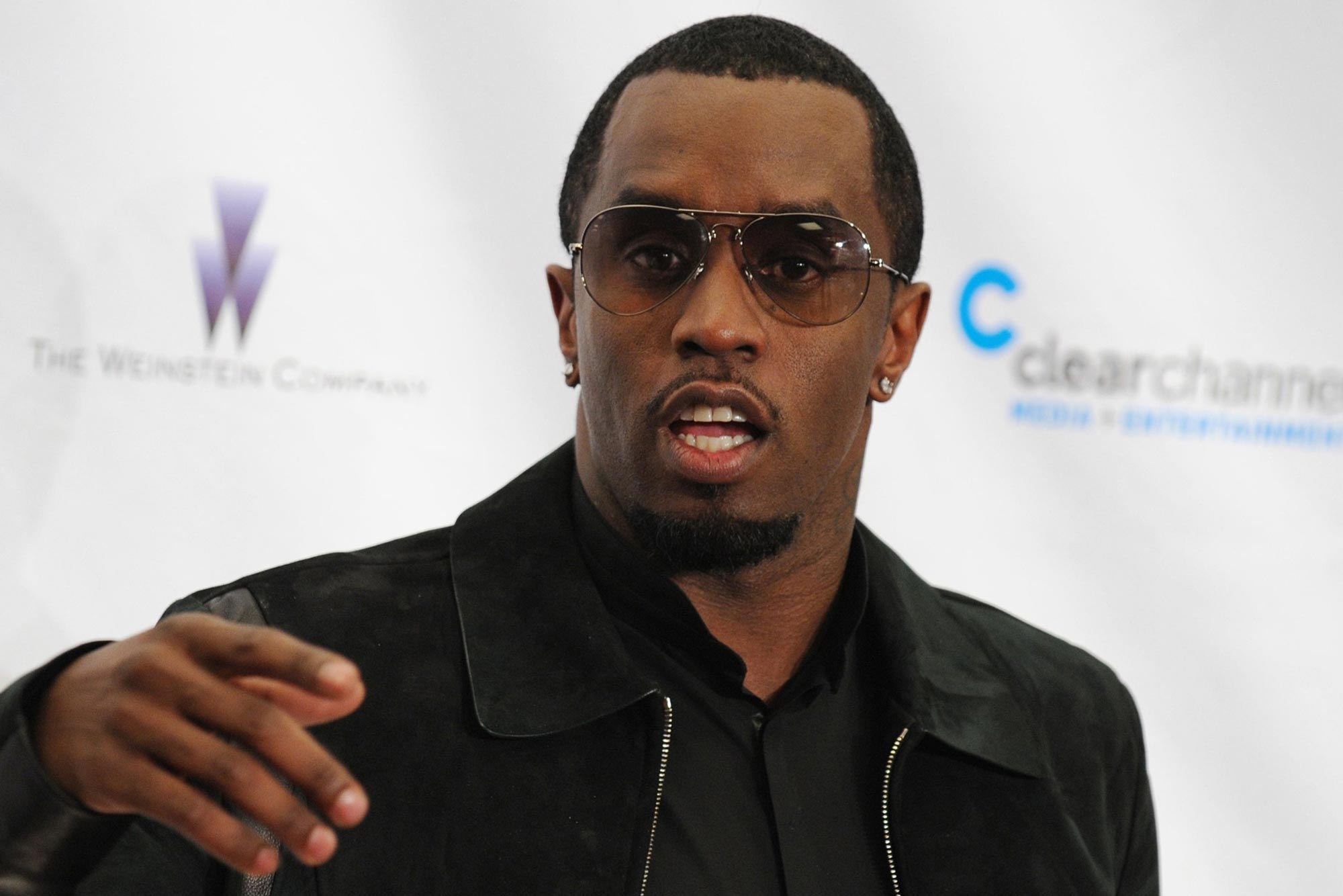 Sean Combs is latest media mogul to call on Madison Ave to invest more in Black-owned media