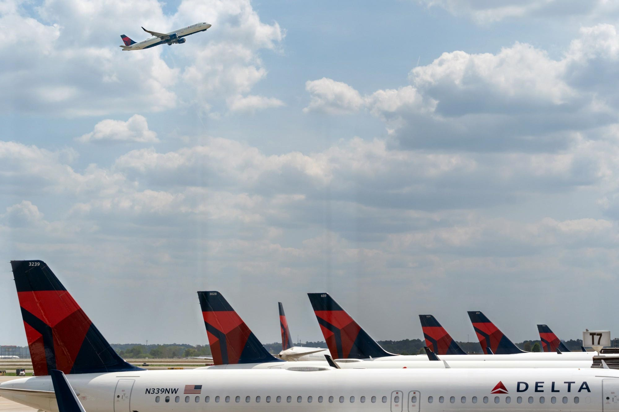 The Week Ahead: Delta reports earnings and ANA hosts data and analytics conference