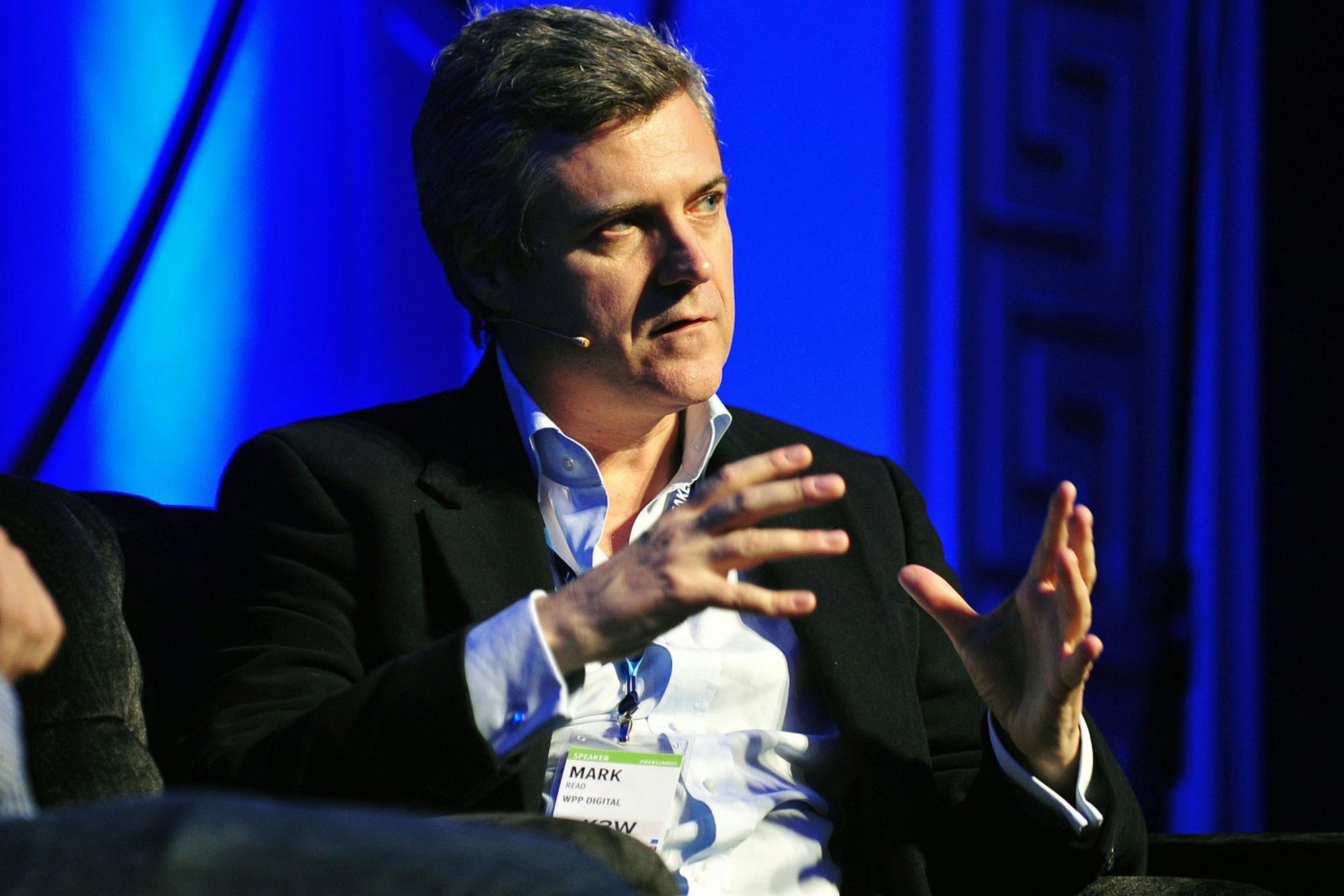 WPP CEO Mark Read about economic recovery, what clients want and how recent hires and restructuring fit its game plan