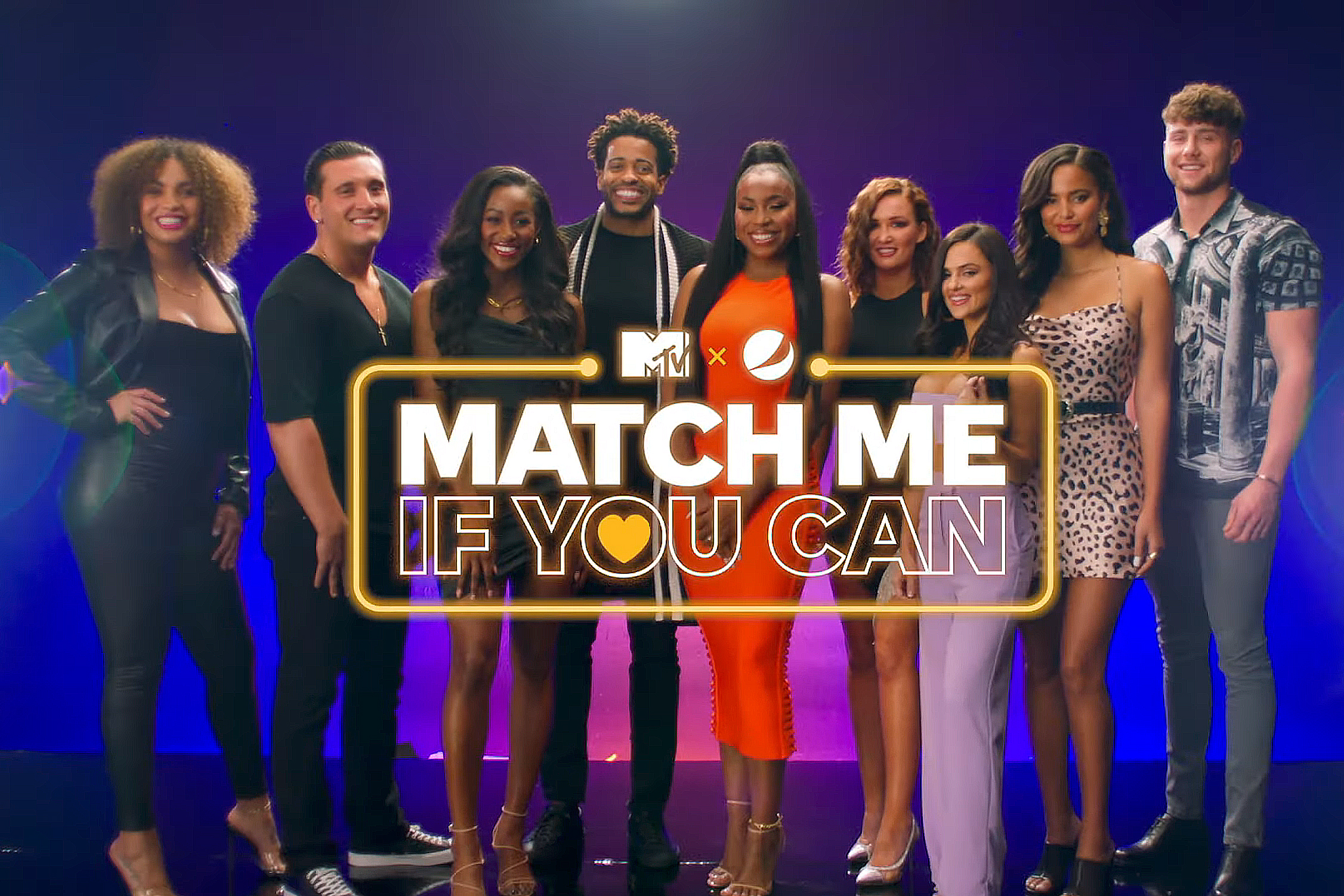 PepsiCo to debut new reality dating show during MTV commercial breaks