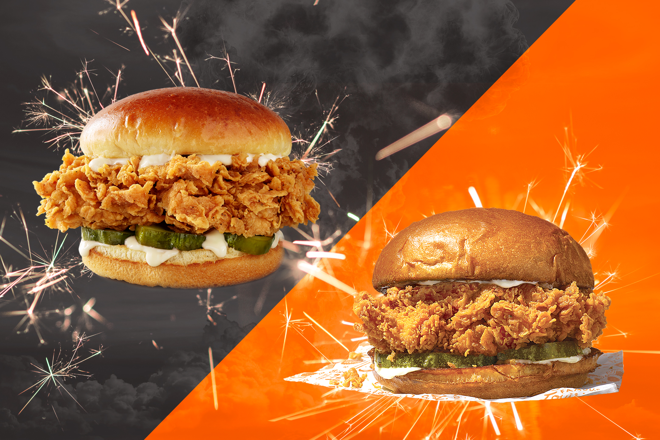 5 lessons marketers can learn from the chicken sandwich wars