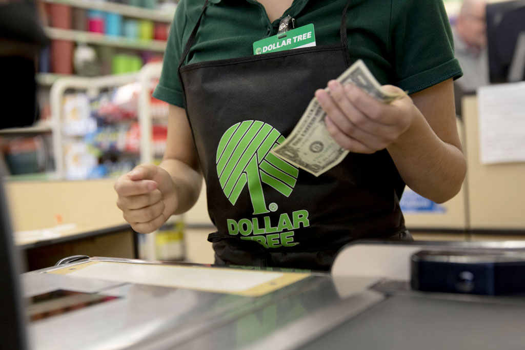 Dollar Tree creates retail media network as the trend extends to economy sector