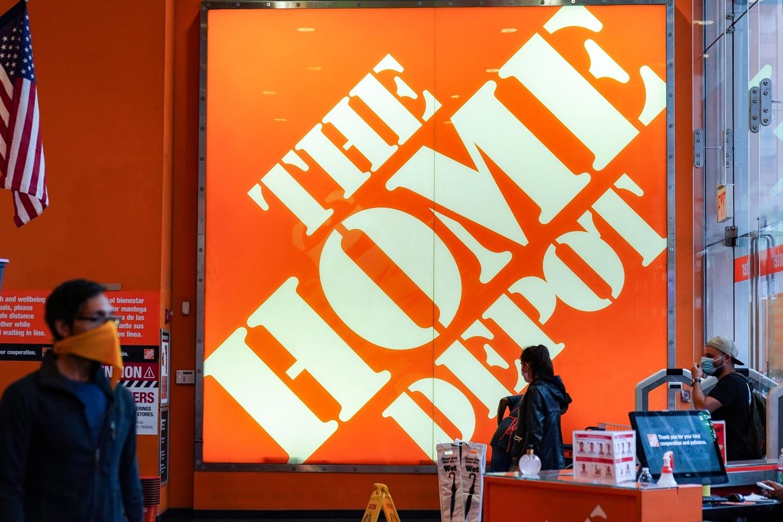 Home Depot names BBDO new AOR