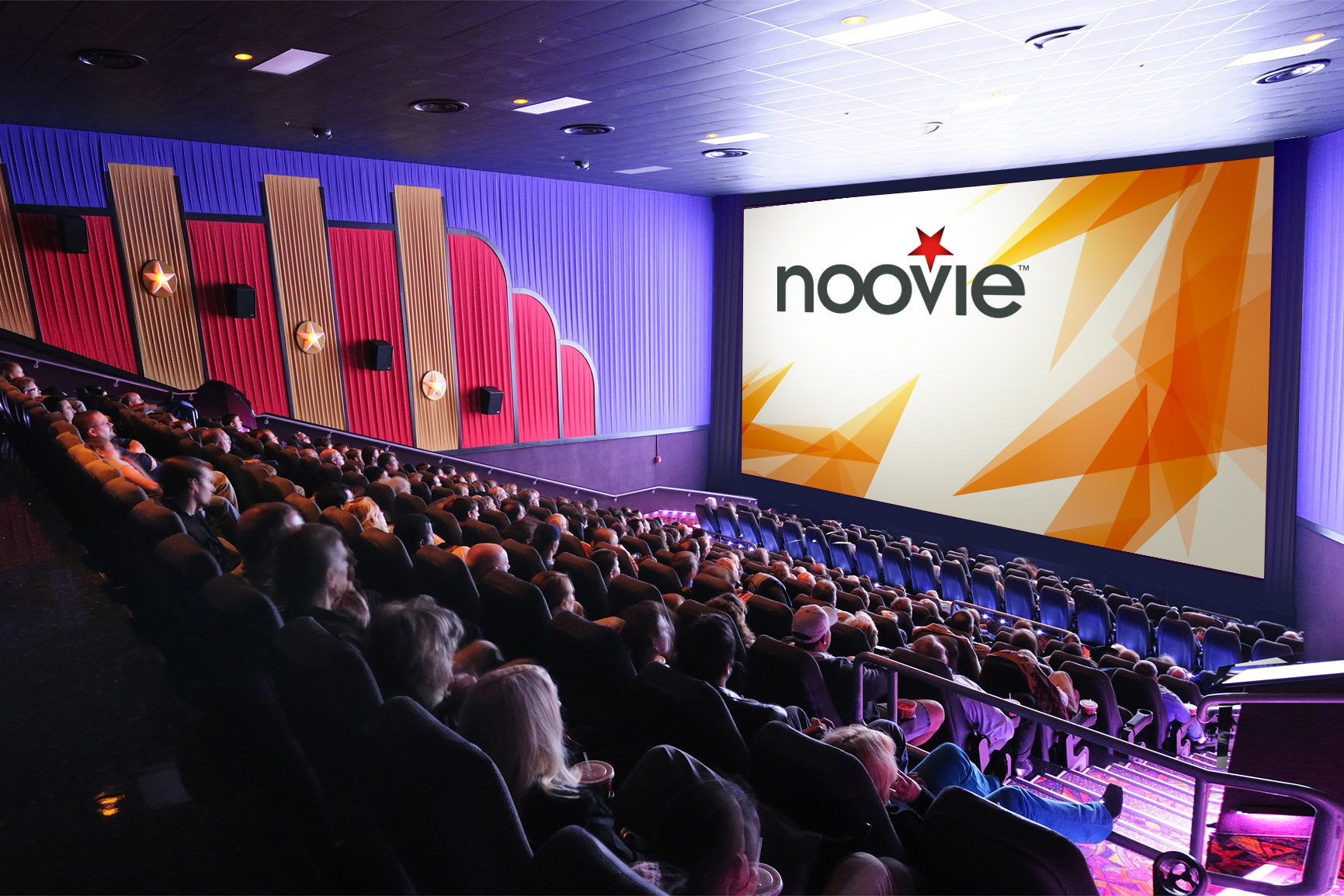 Watch live 12:30 p.m. EDT: NCM's chief revenue officer on state of movie-theater advertising