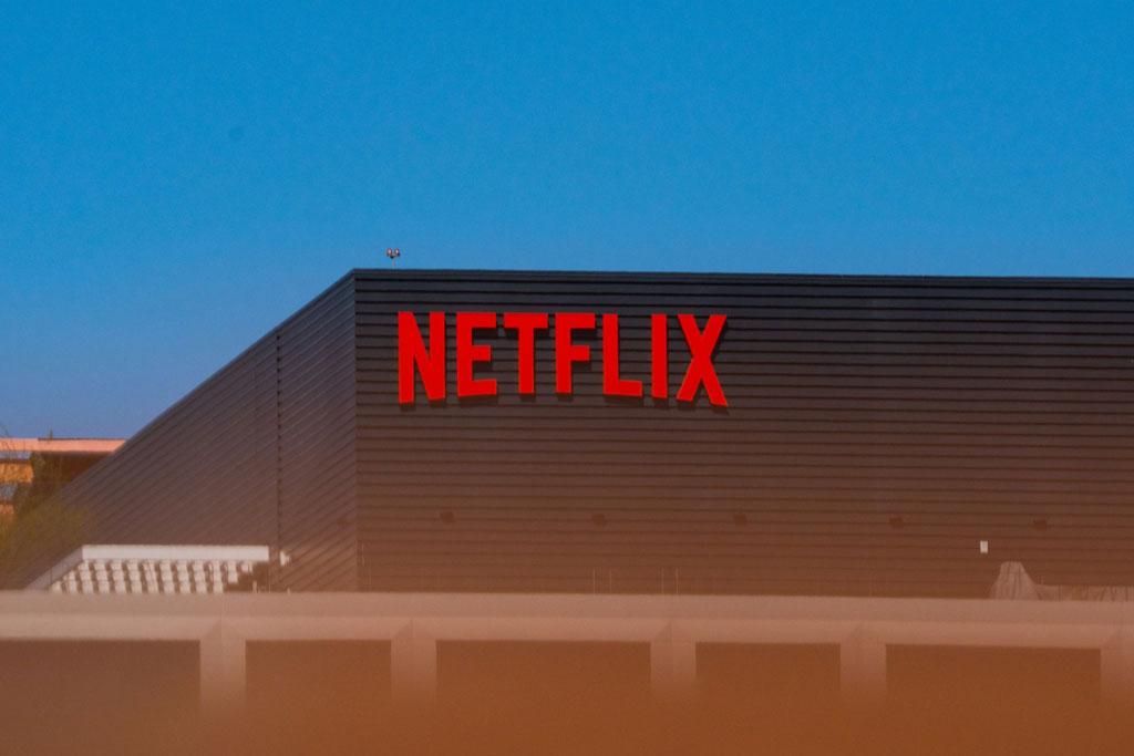 Netflix plunges after pandemic boom shudders to near-halt