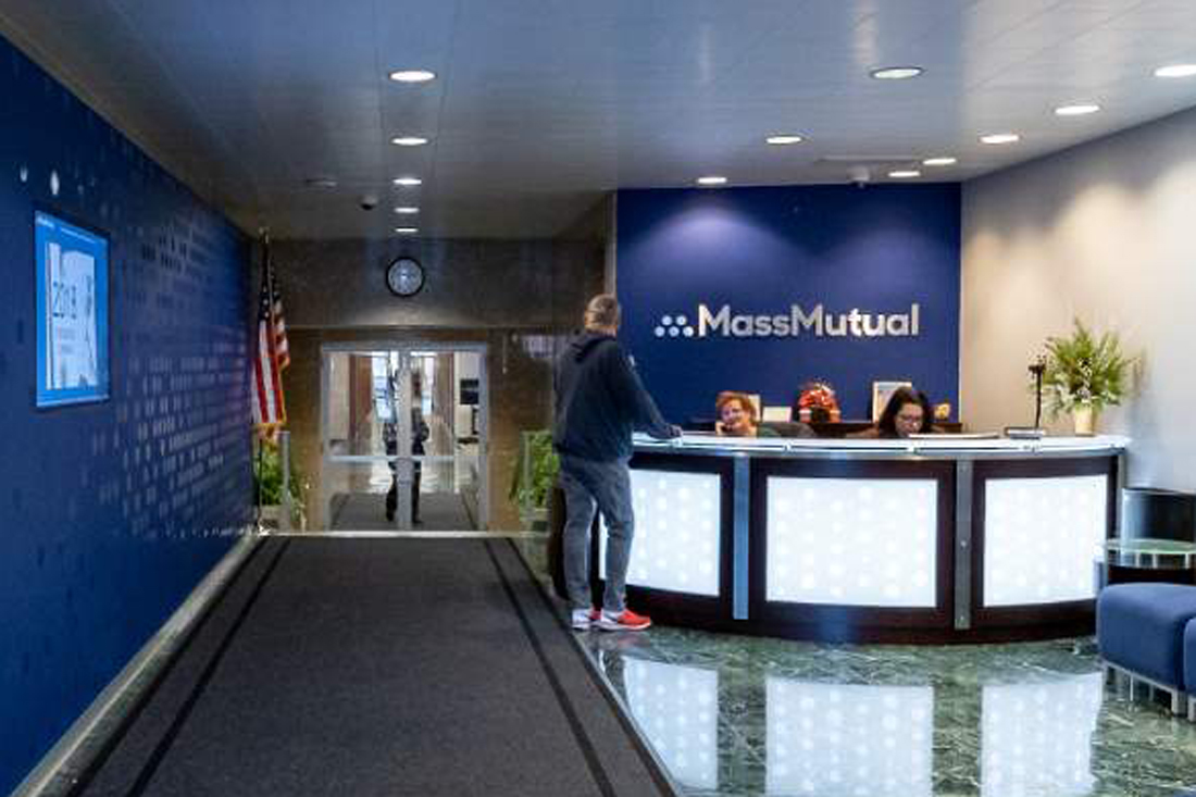 MassMutual Brings on WPP's Grey as new AOR after 4-week Review