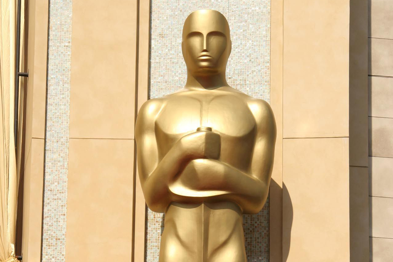 Oscars sells out of commercial time with an influx in first-time advertisers