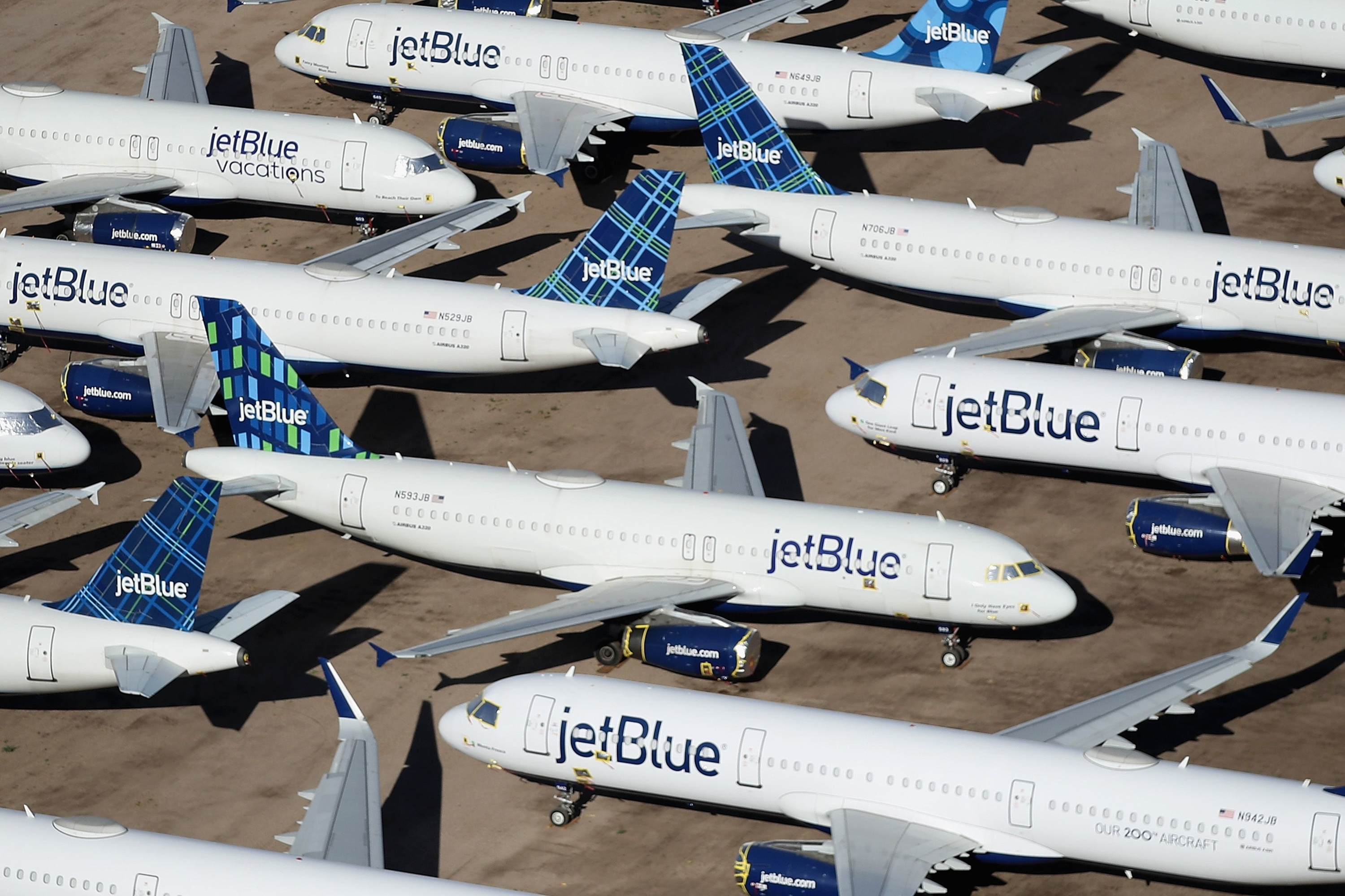 JetBlue parts ways with MullenLowe, ending 11-year relationship