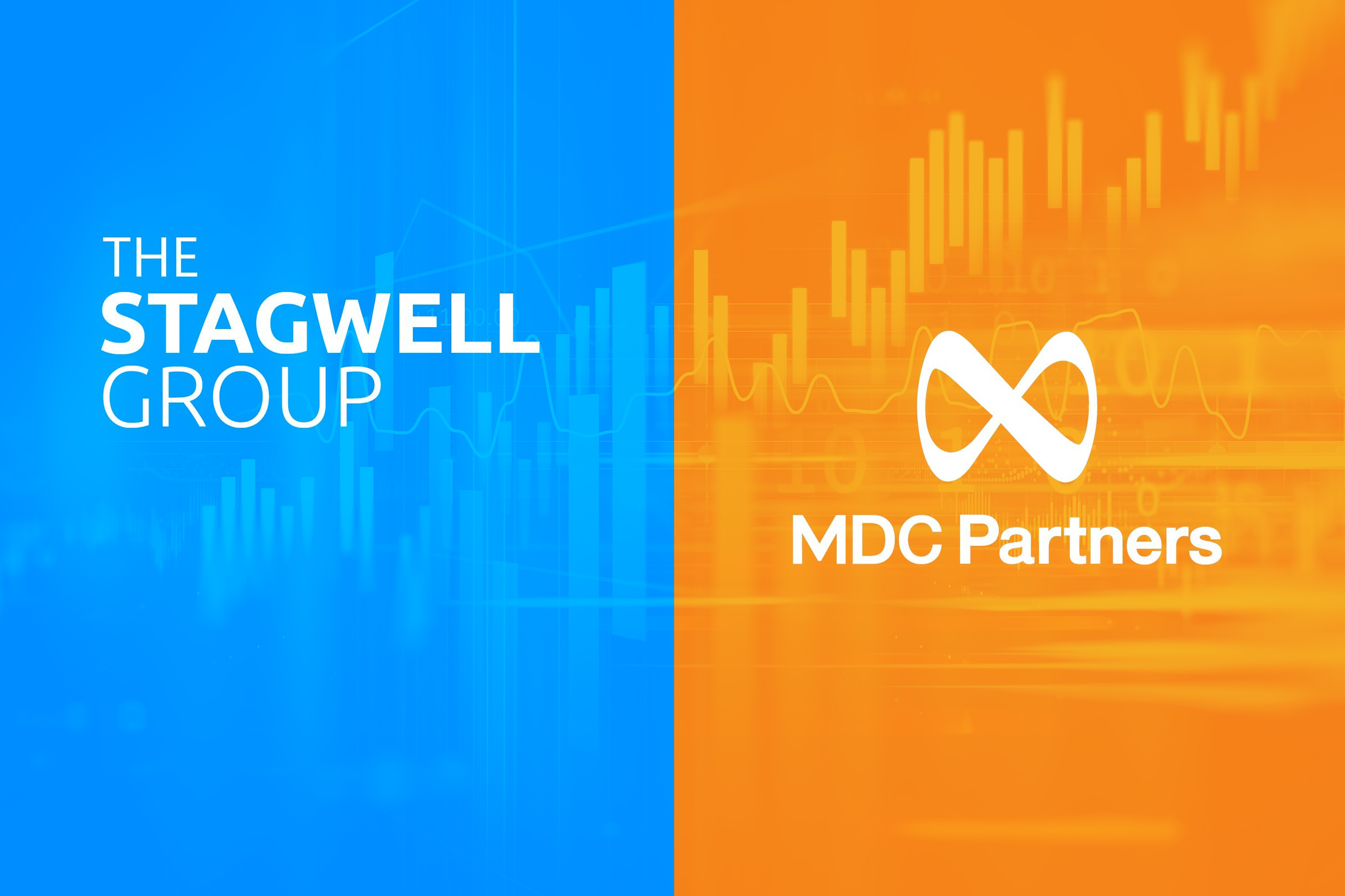 MDC and Stagwell report negative first-quarter organic growth