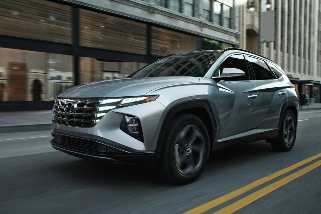 Hyundai hires its first-ever African American marketing agency