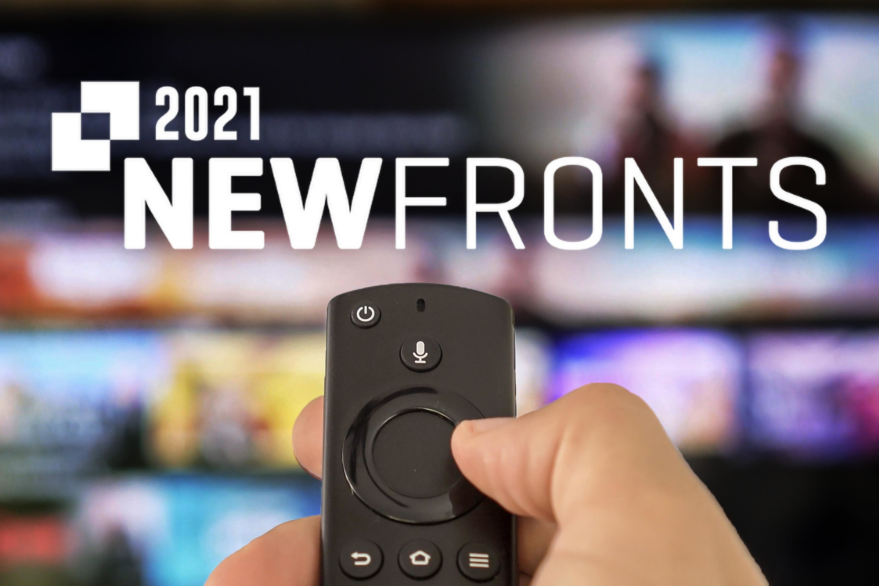 Five takeaways from the 2021 NewFronts: What brands should know about Amazon, YouTube, TikTok, Roku and more