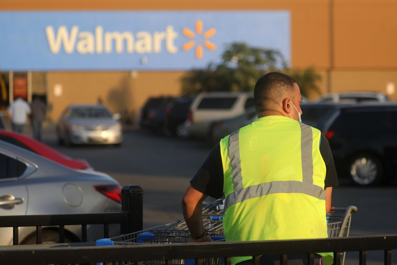The Week Ahead: Walmart reports earnings and NBA Playoffs begin