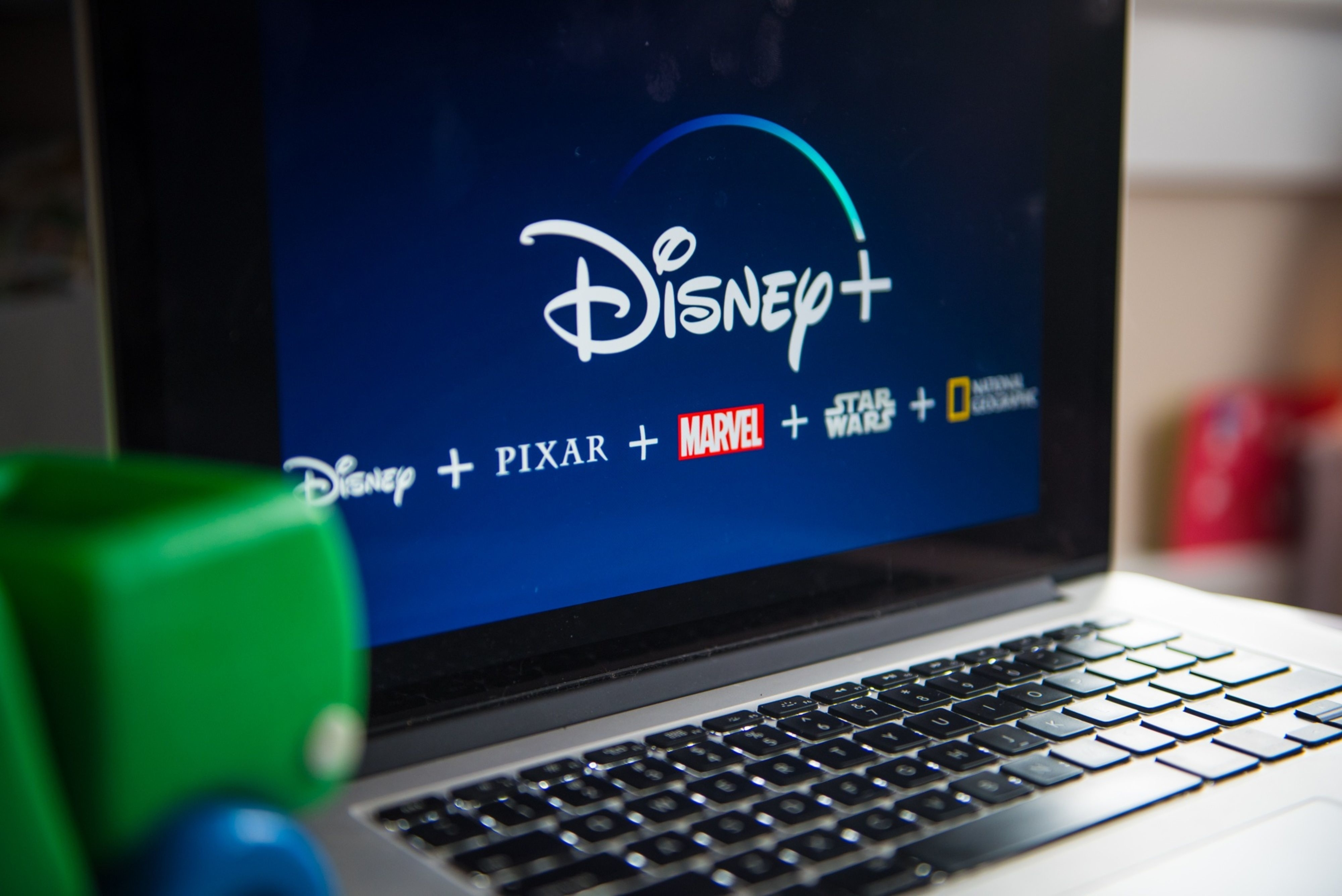 Disney streaming subscriptions fell short in the second quarter