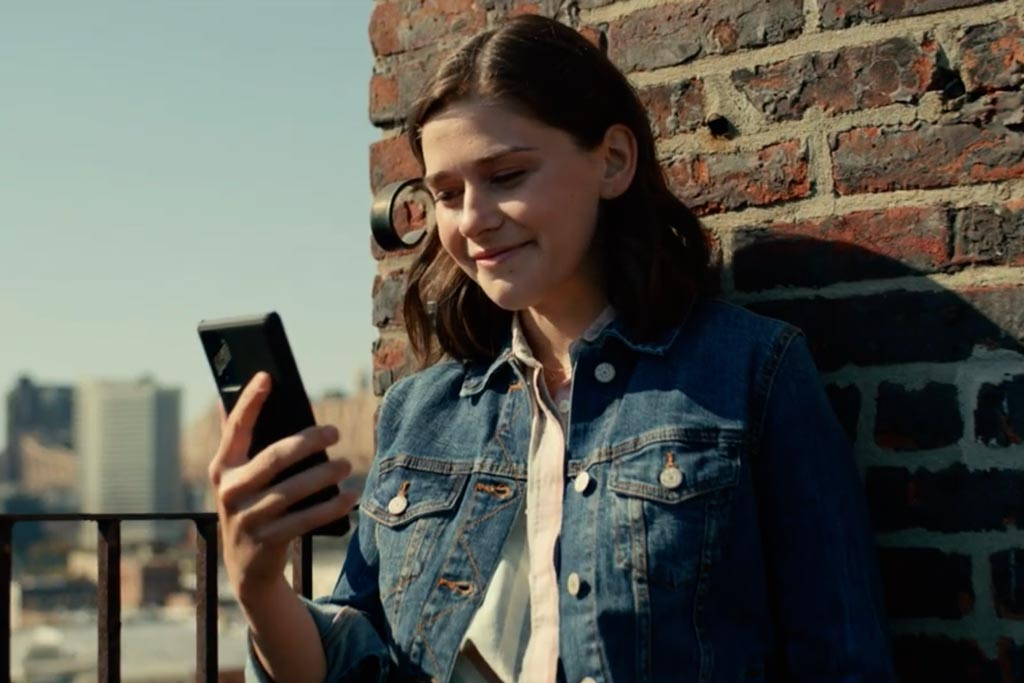 Watch the newest commercials on TV from Starbucks, Verizon, PlayStation and more