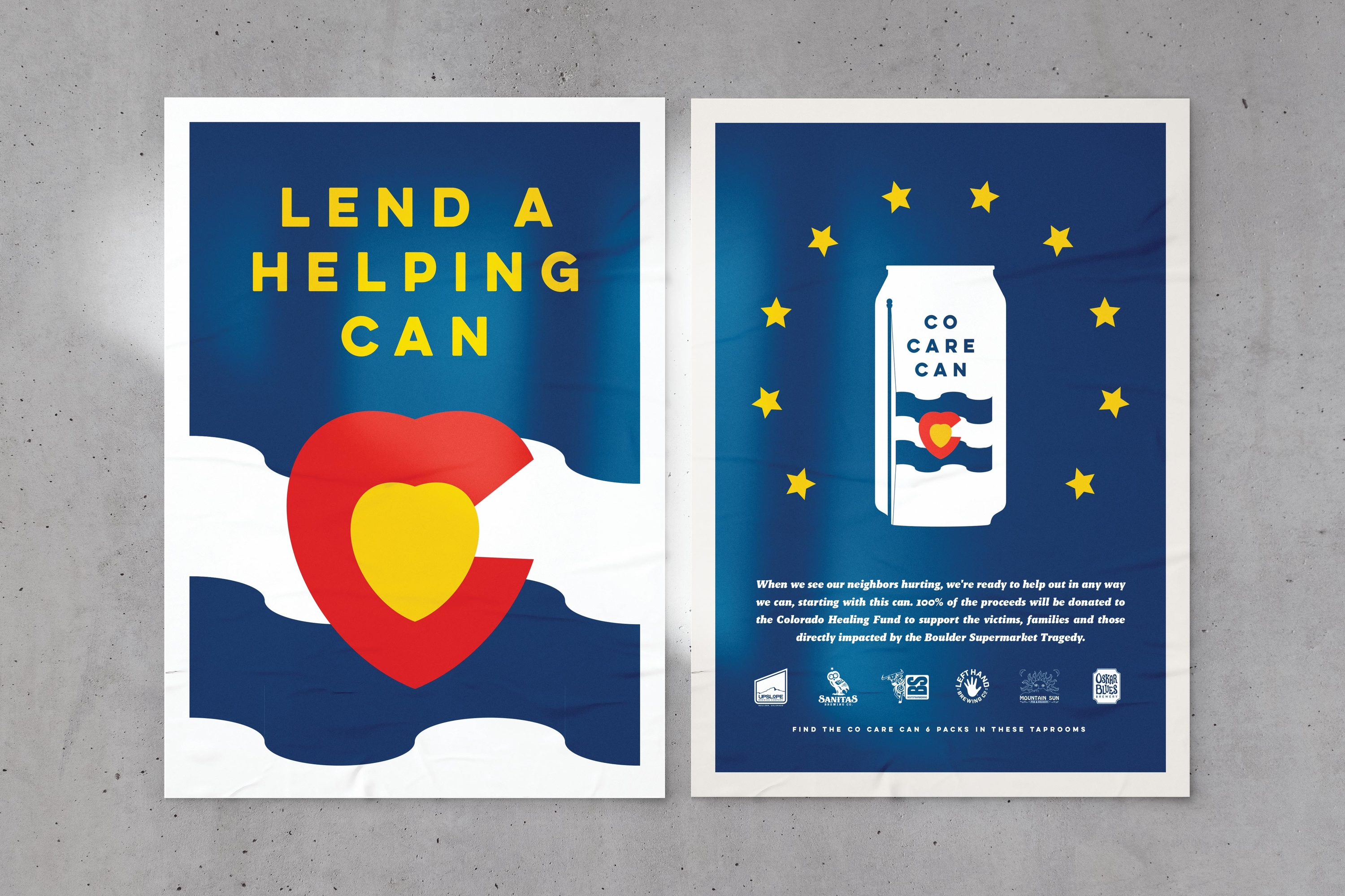 Boulder breweries raise money for shooting victims, and Dentsu Americas releases first DE&I report: Agency Brief