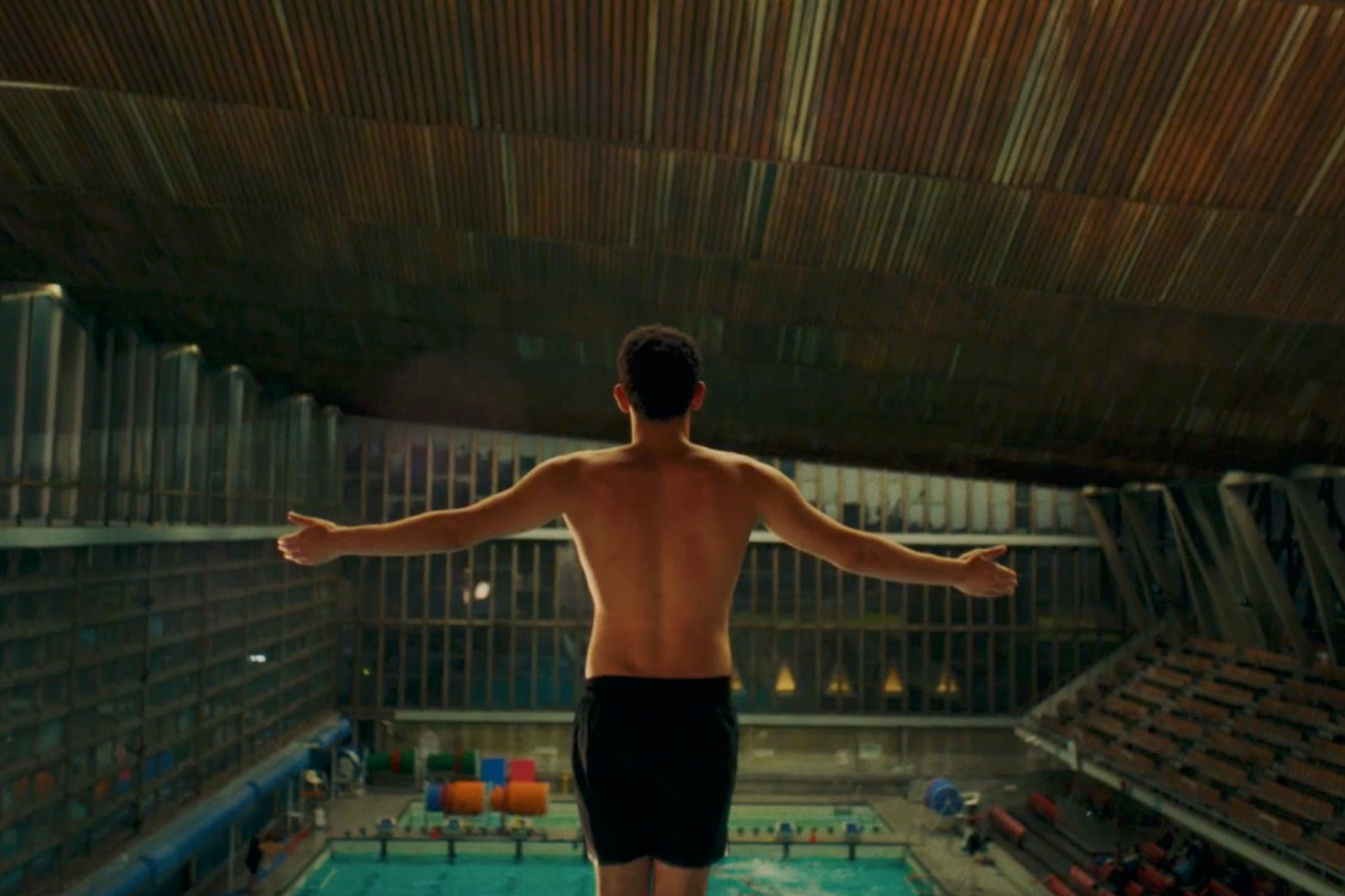 Nike documentary follows a teen who conquers self-doubt through sport